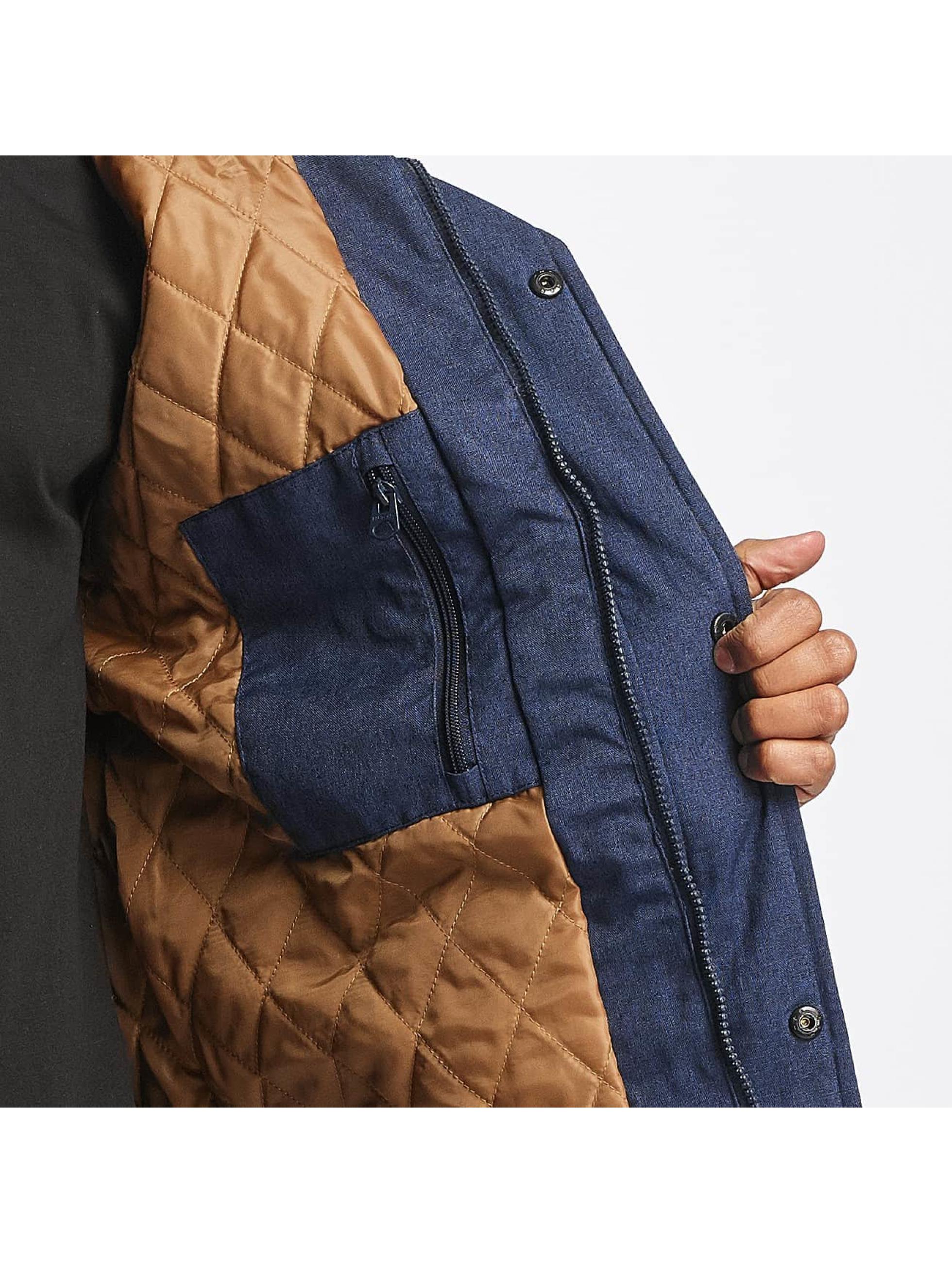 Billabong Winter Jacket All Day 10K blue