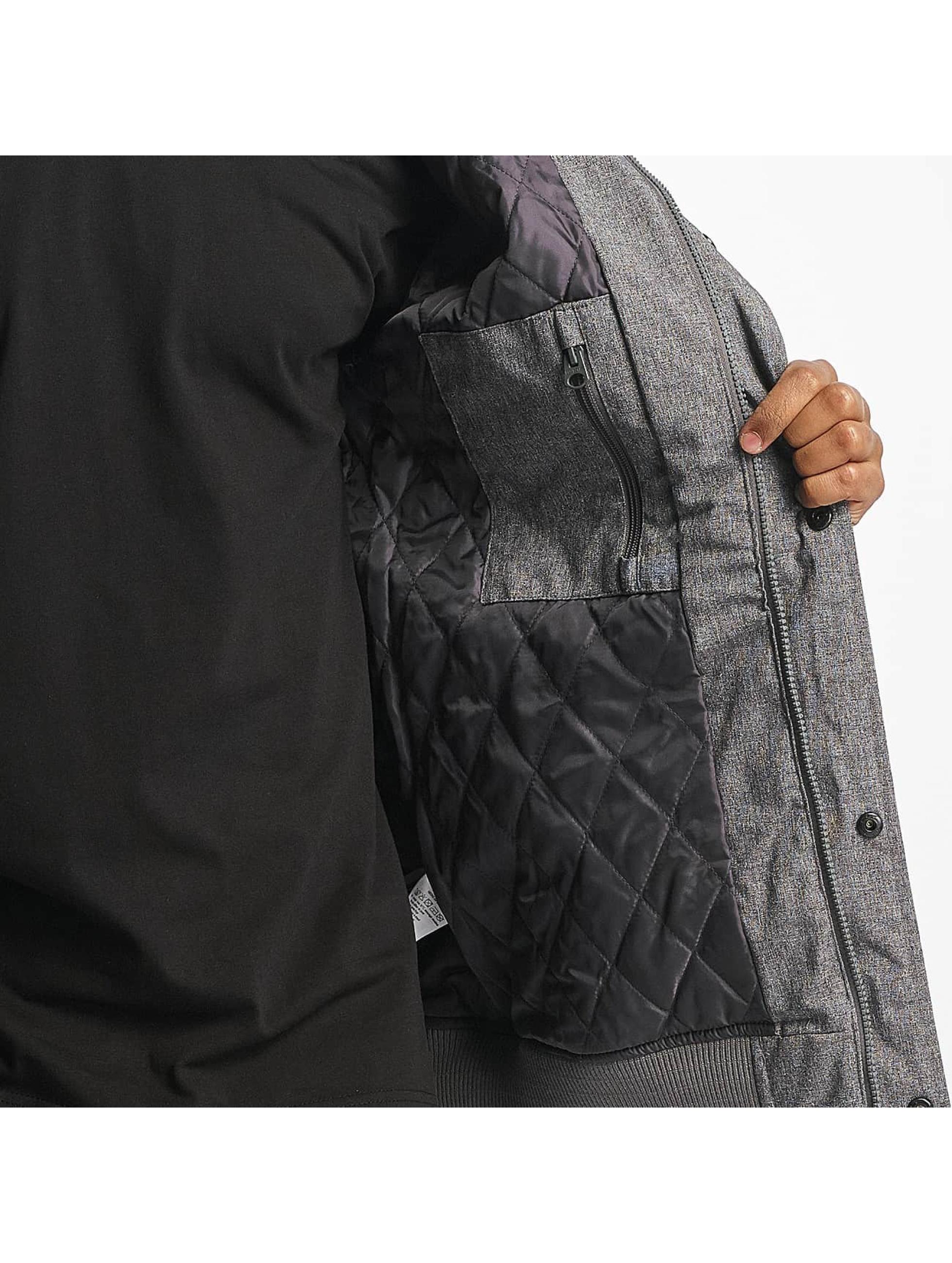 Billabong Winter Jacket All Day 10K gray