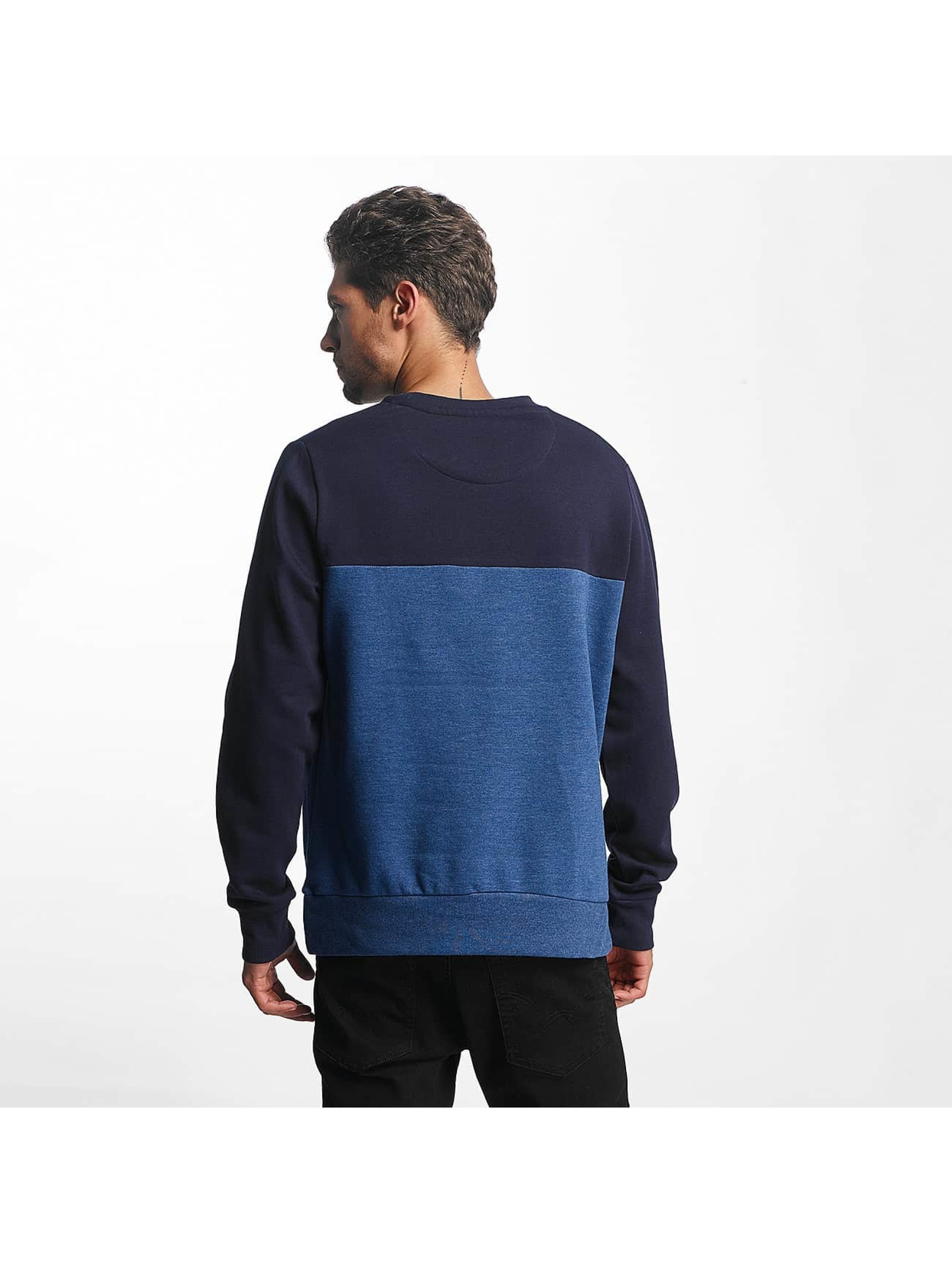 Brave Soul Pullover Vinnie blue