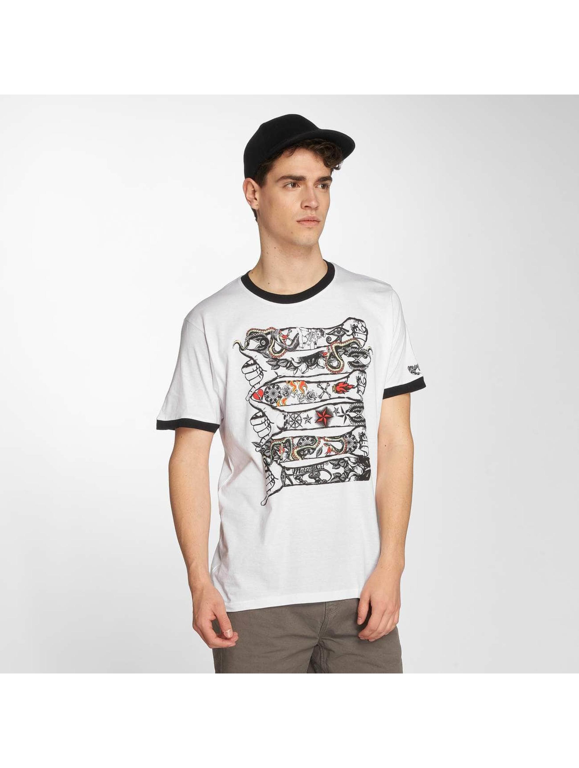 Drift Wit Brave T Soul In Shirt 505763 Bovenstuk SUqMpGVz