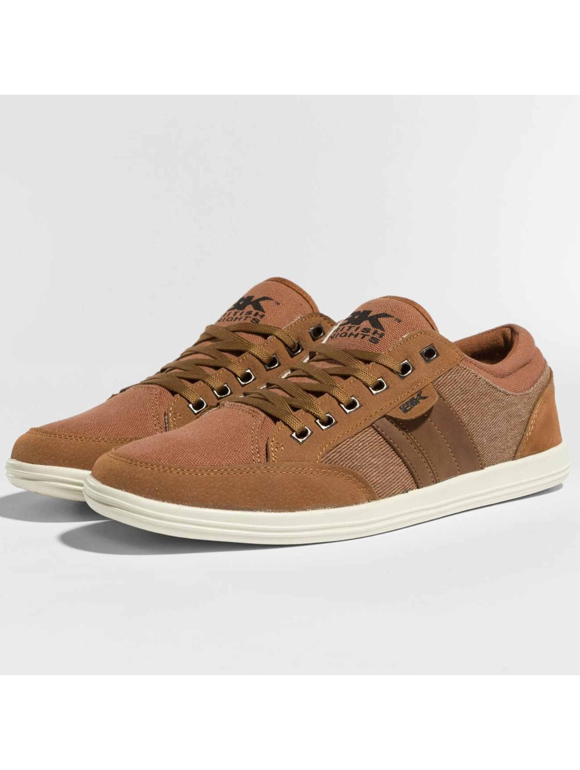 Chaussures Brown Chevaliers Britanniques Pour Les Hommes RlZcOxut