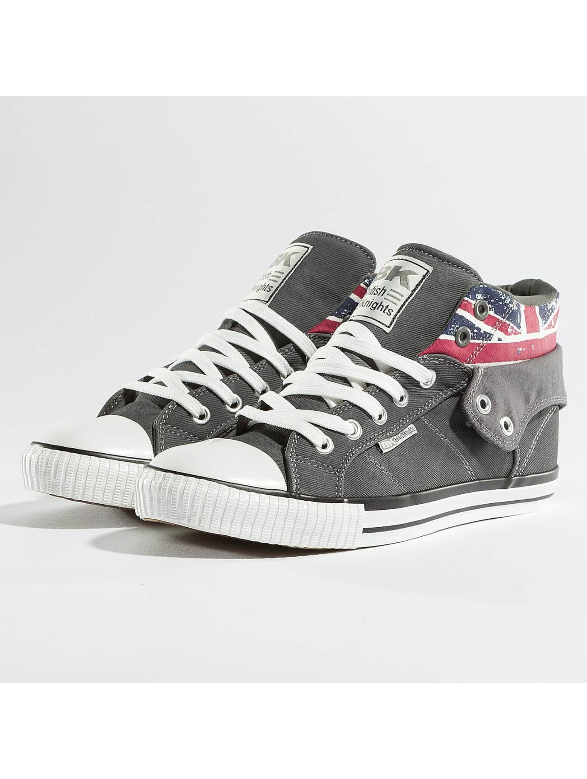 Chevaliers Britanniques Gris Kunzo Chaussures 39 Hommes S7EmvSP