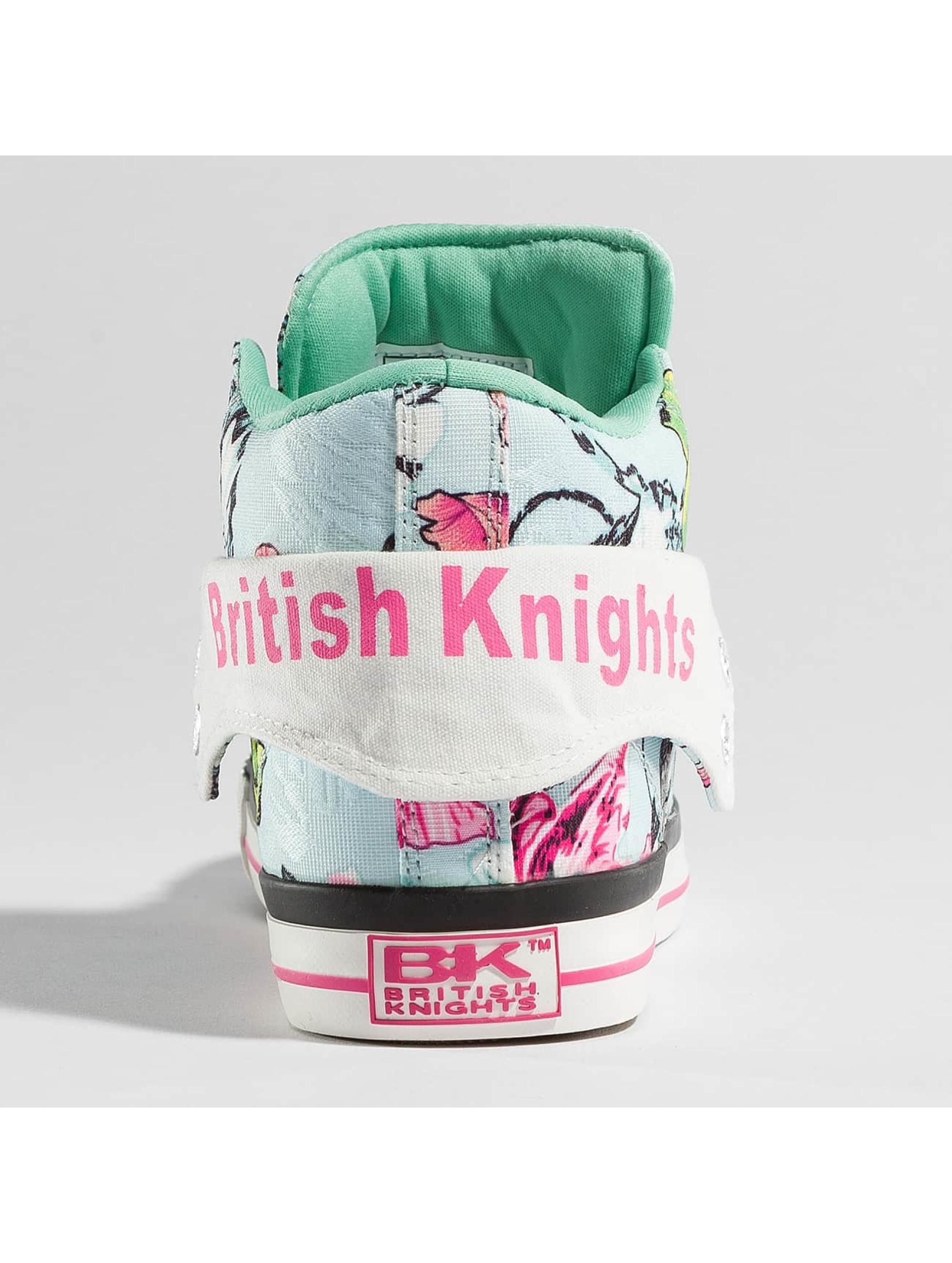 British Knights Sneakers Roco green