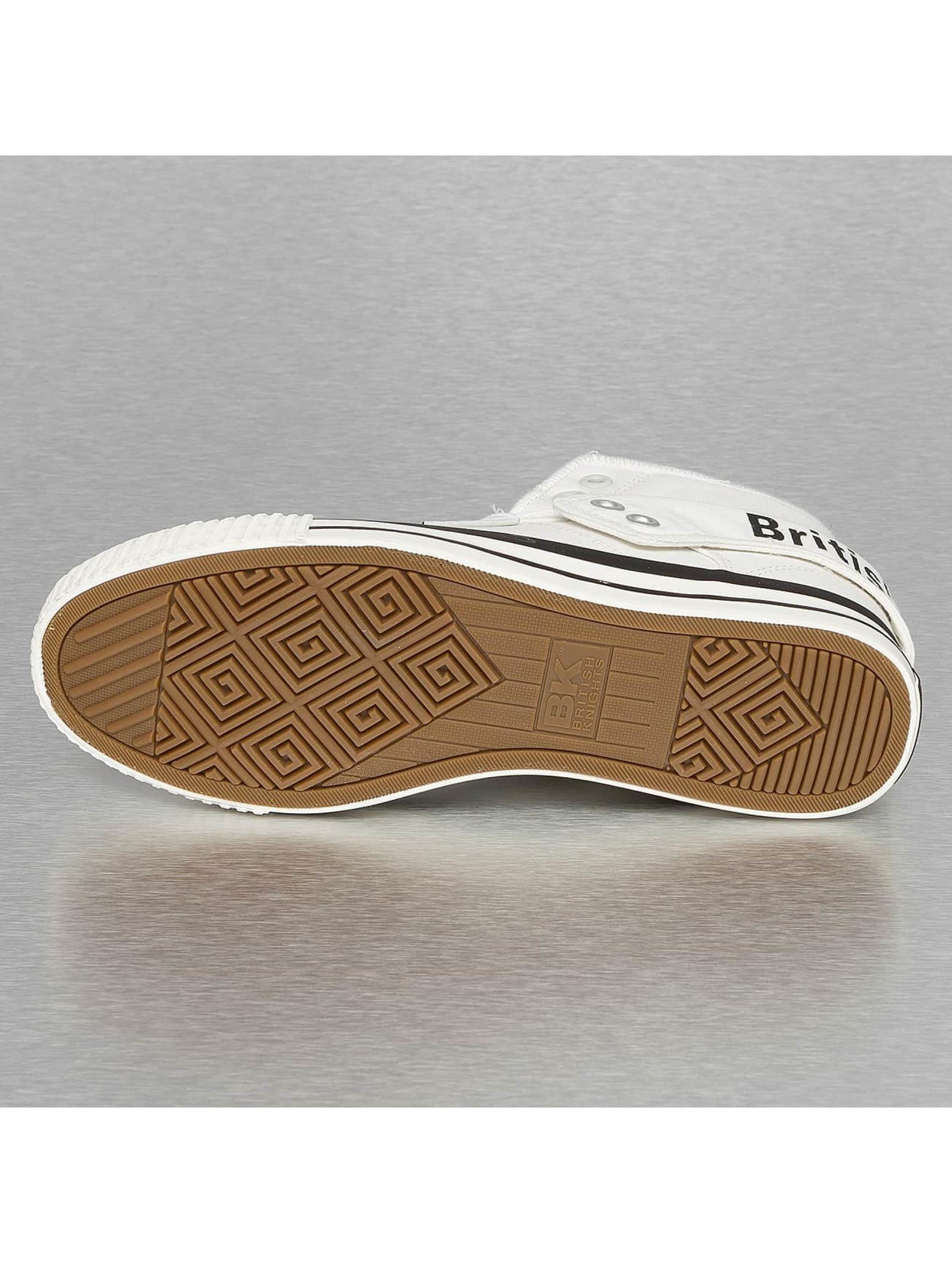 British Knights Sneakers Roco white