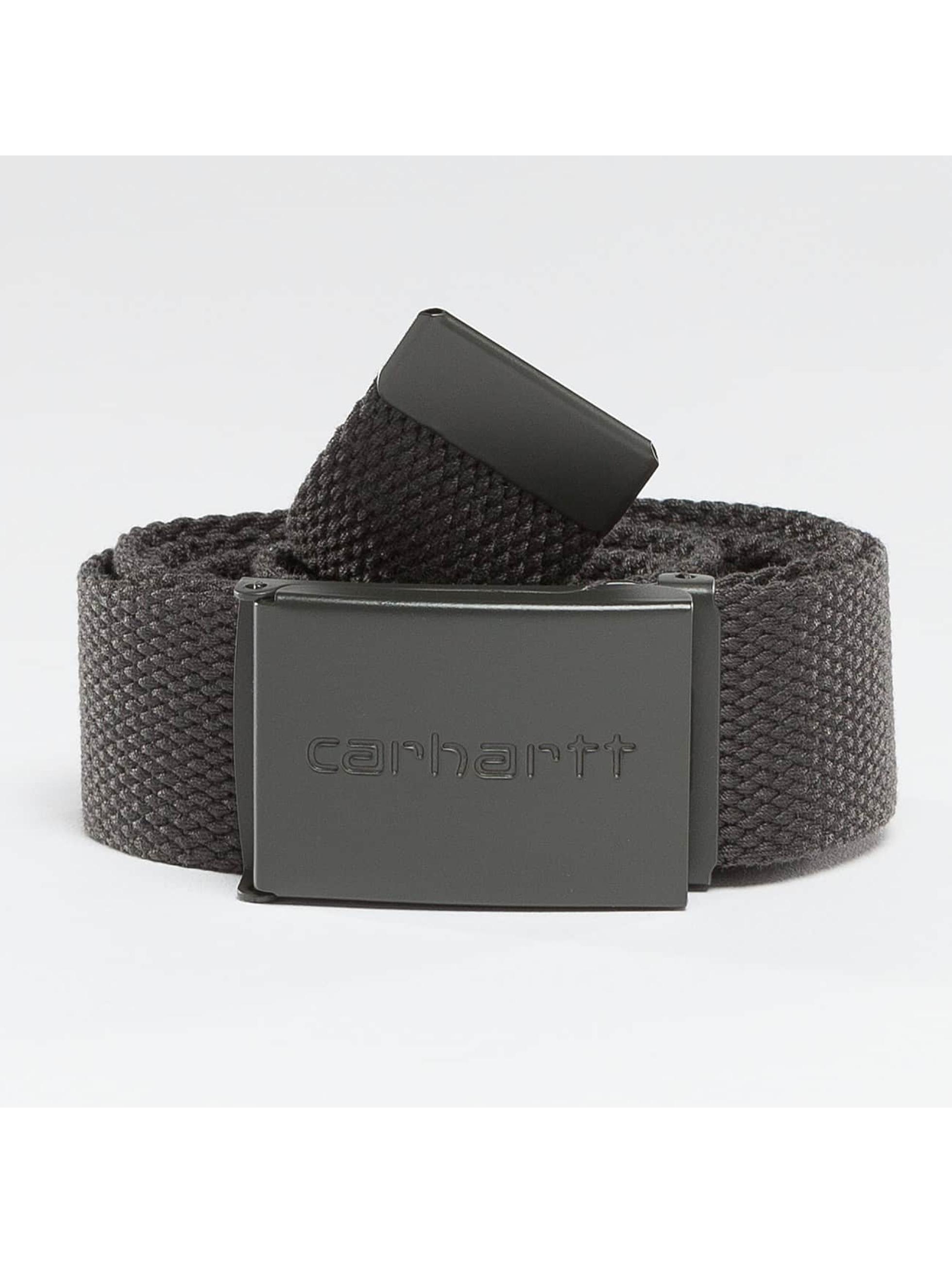 Carhartt WIP Belt Clip gray