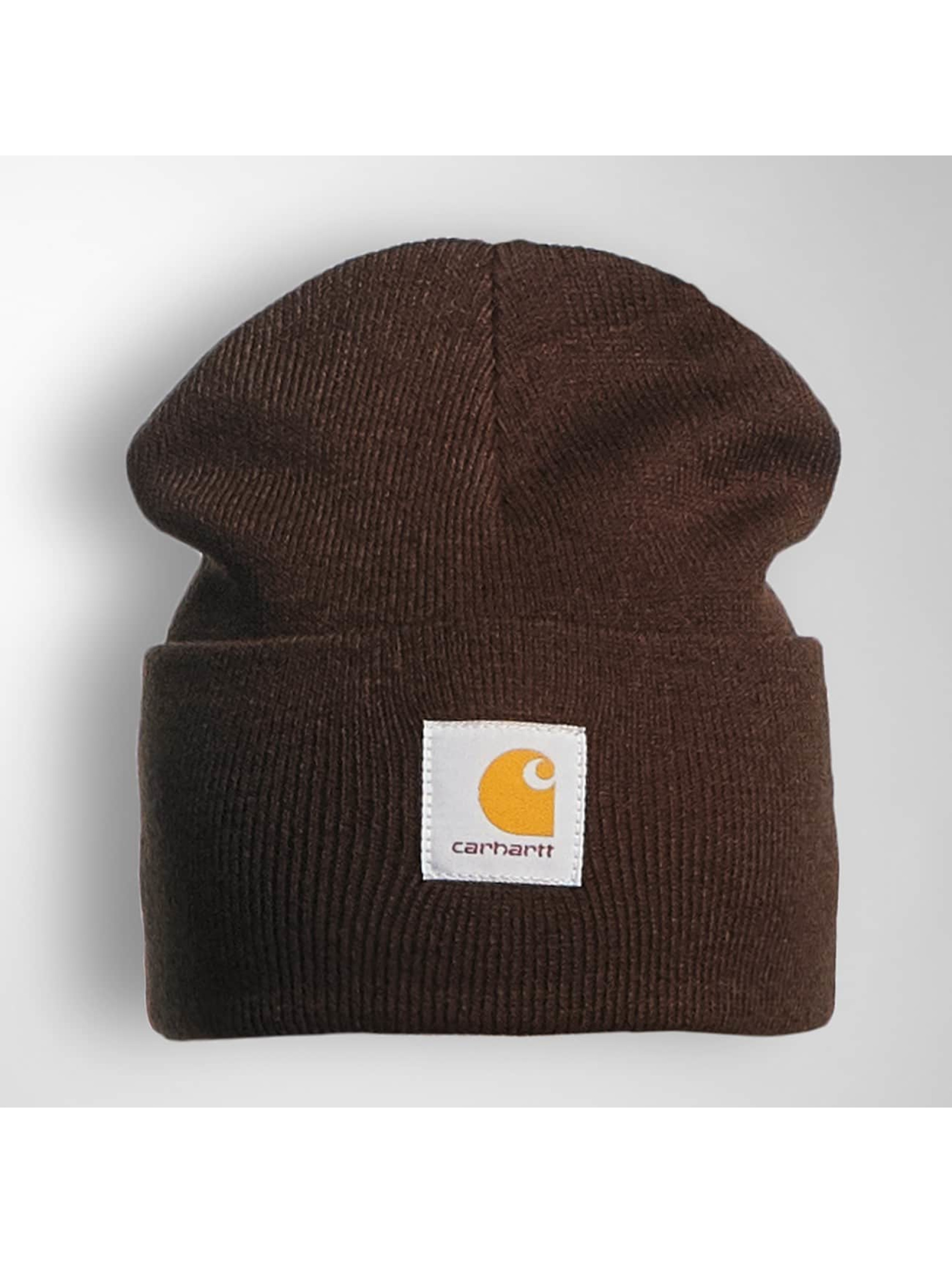 Carhartt WIP Hat-1 Acrylic Watch brown