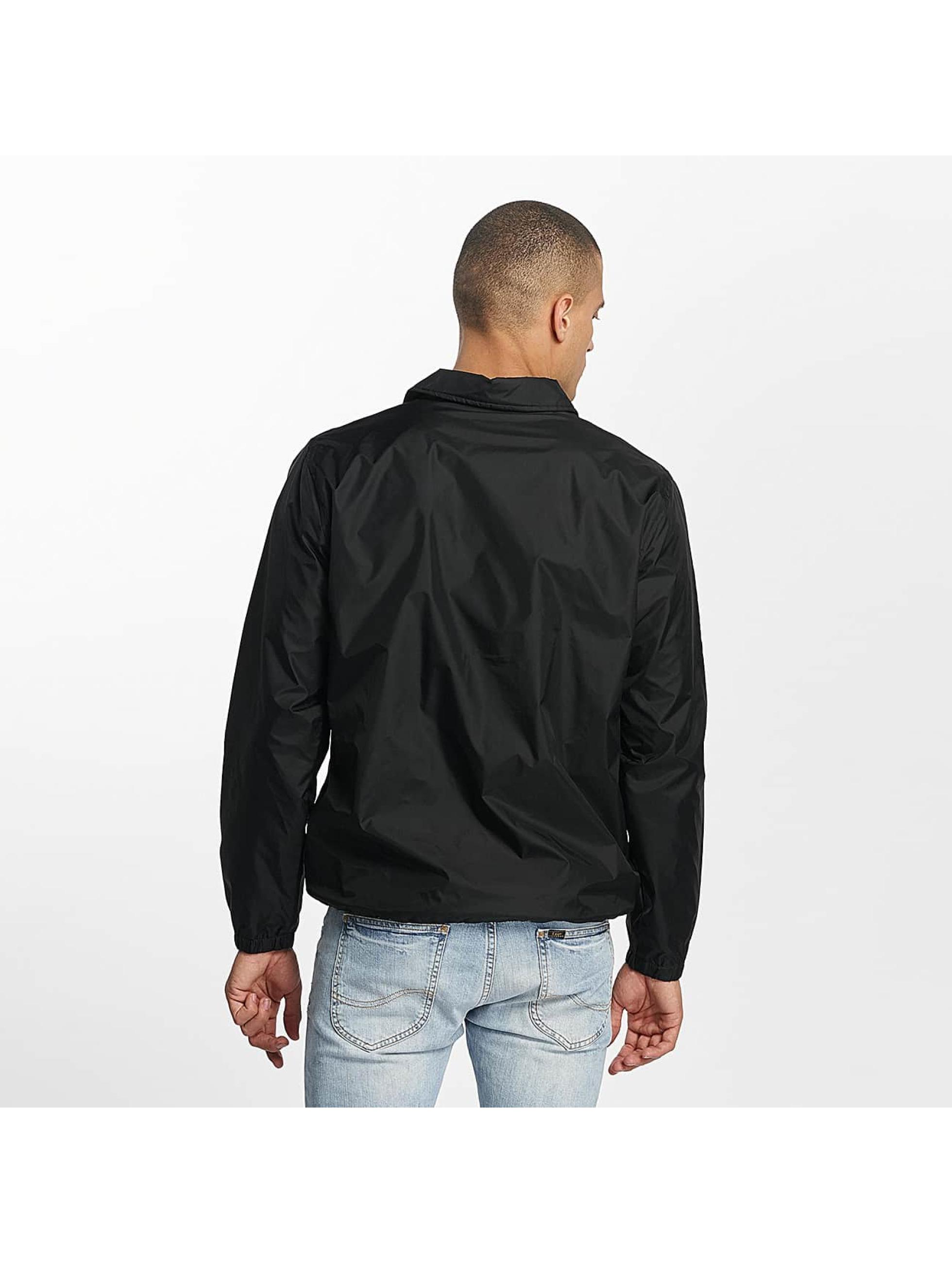 Carhartt WIP Lightweight Jacket Coach black