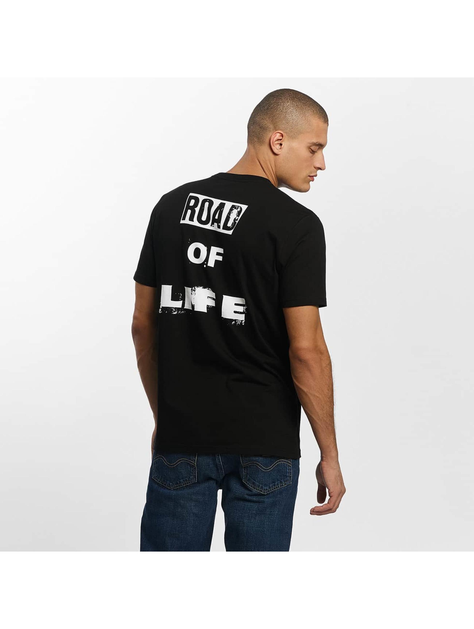 Carhartt WIP T-Shirt Dead End black