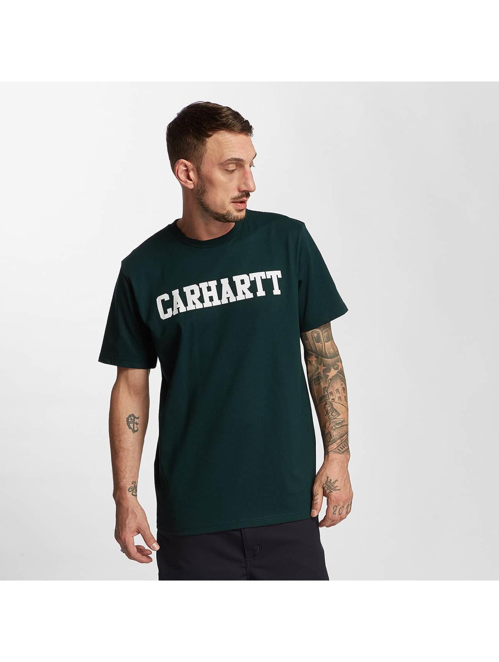 Carhartt WIP T-Shirt College green