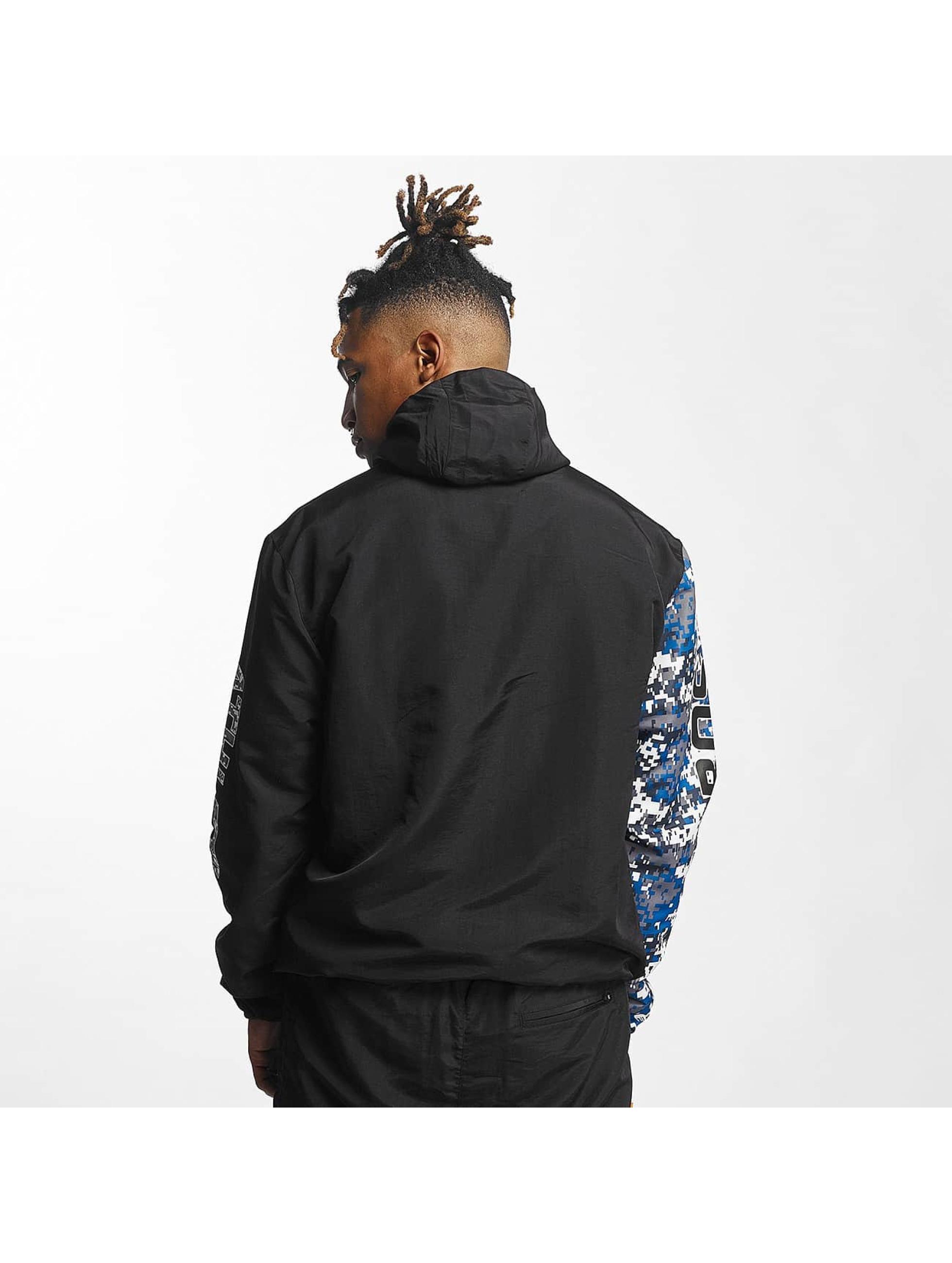 CHABOS IIVII Lightweight Jacket Pafpaf black