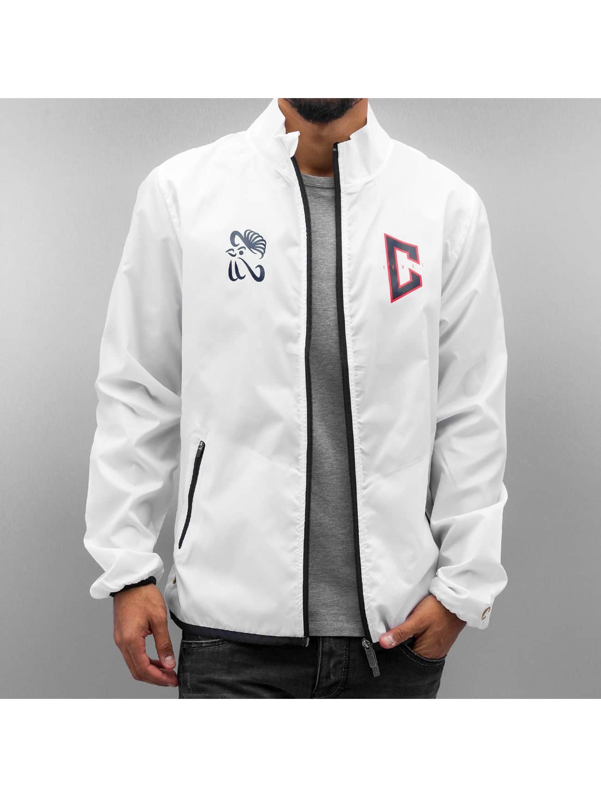 CHABOS IIVII Lightweight Jacket Athletics Lightweight white