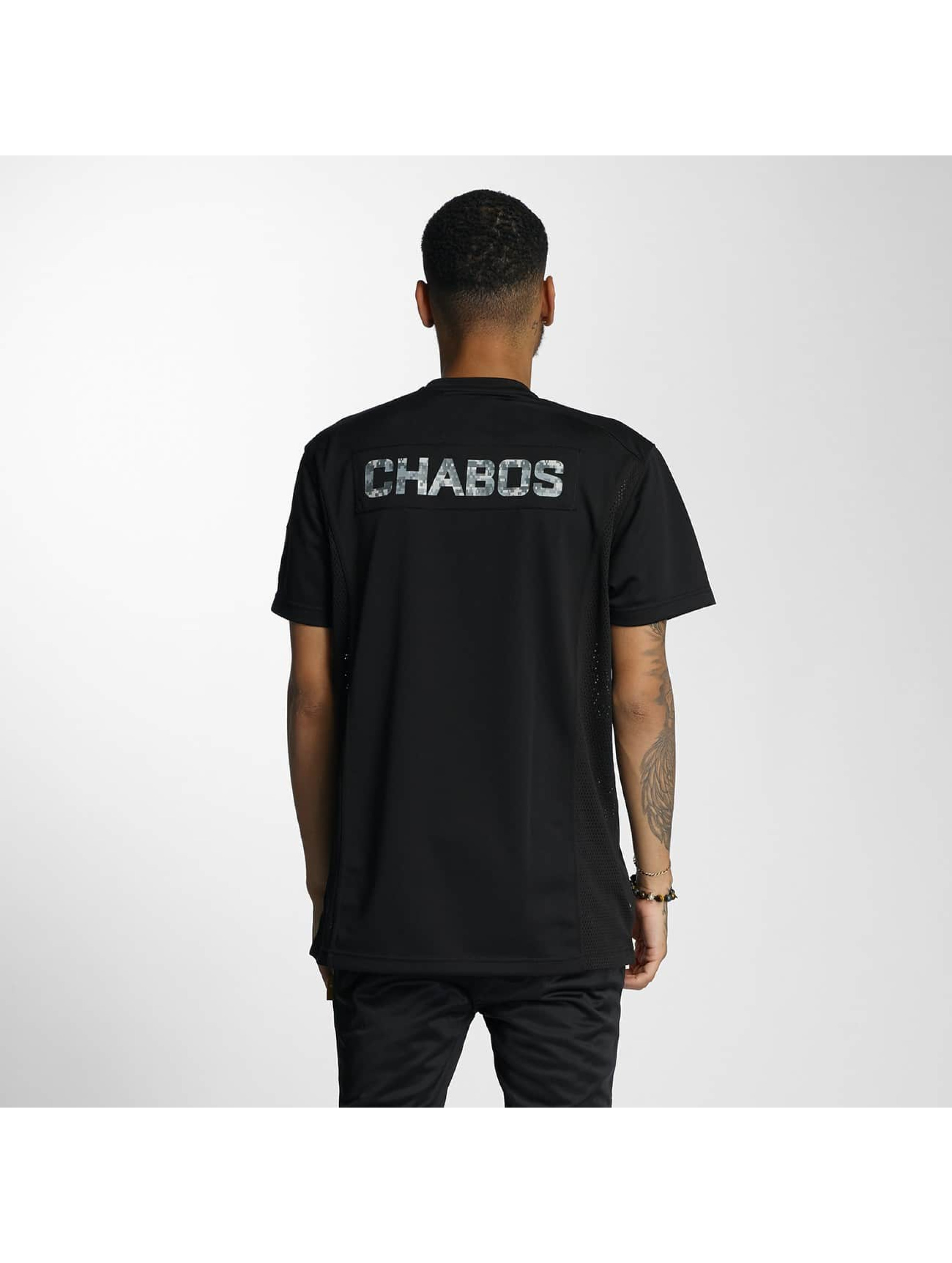 CHABOS IIVII T-Shirt Football Jersey black