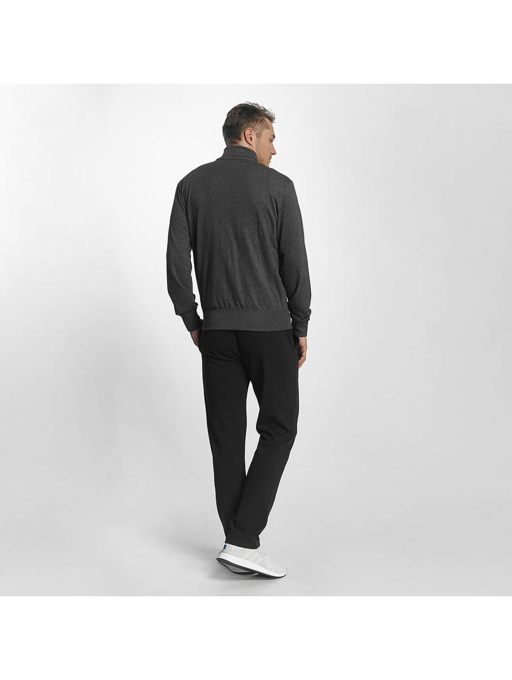 Champion Athletics Suits Full Zip gray