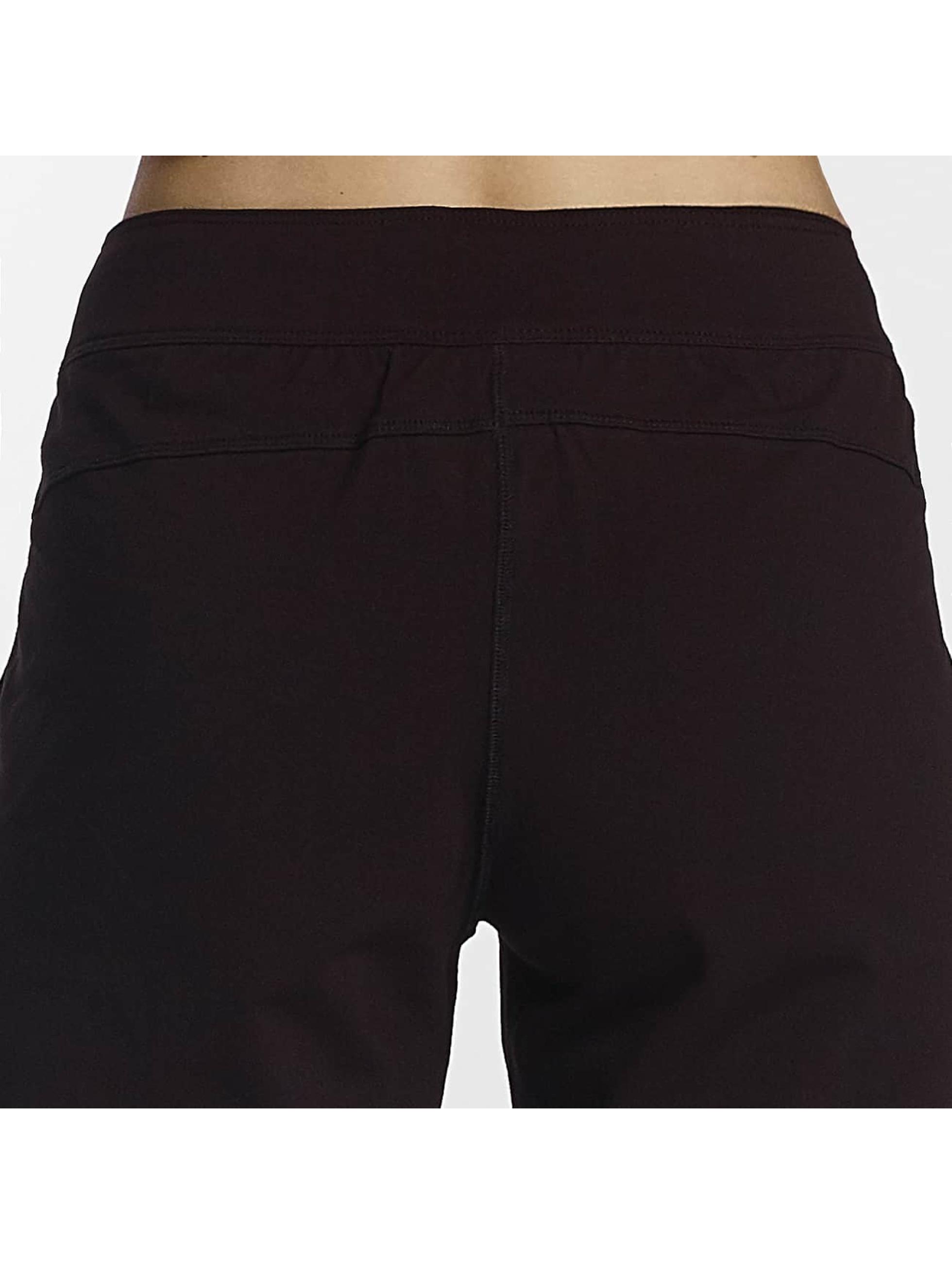 Champion Athletics Sweat Pant Authentic Athletic Apparel Cuffed black