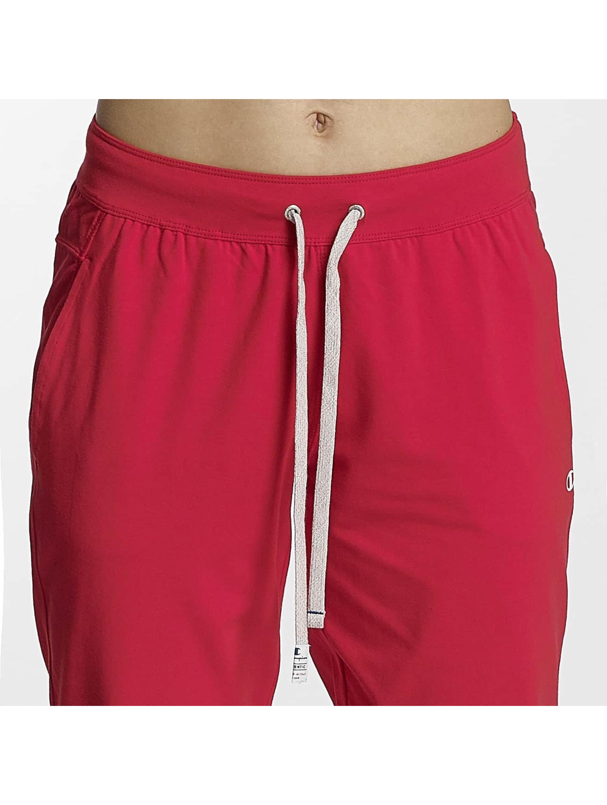 Champion Athletics Sweat Pant native red
