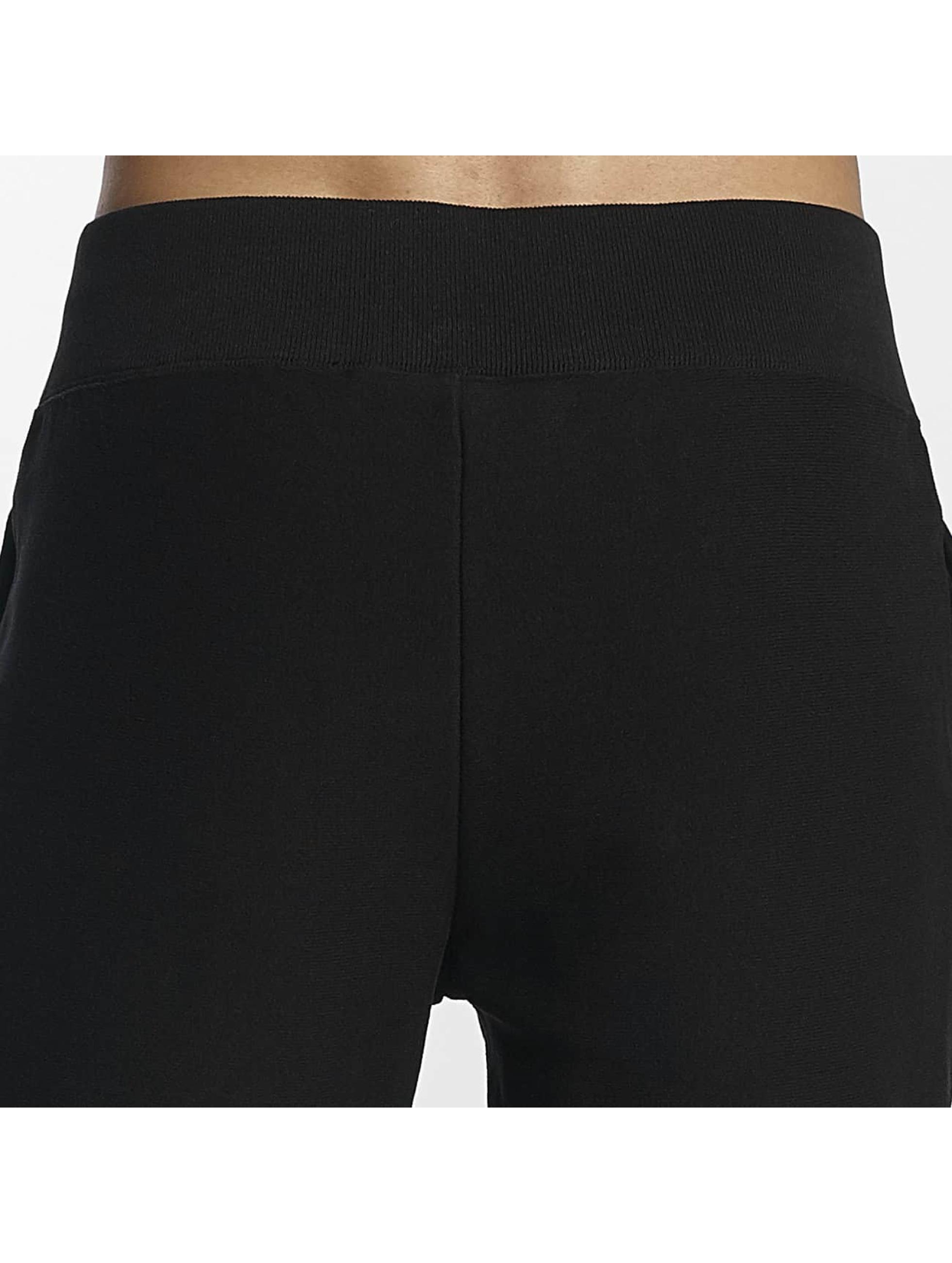 Champion Sweat Pant Rib Cuff Block black