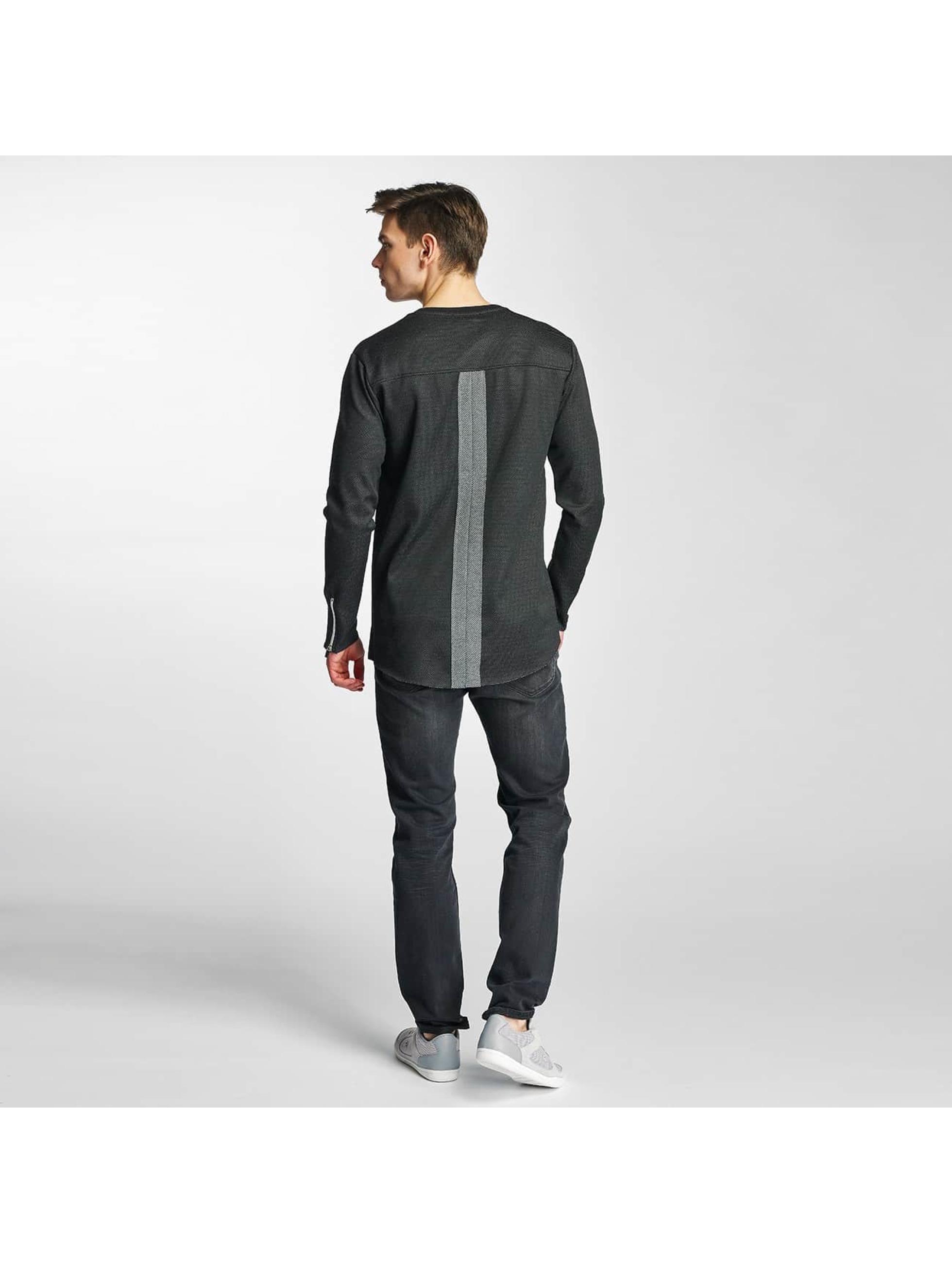 Cipo & Baxx Pullover Kanzi black