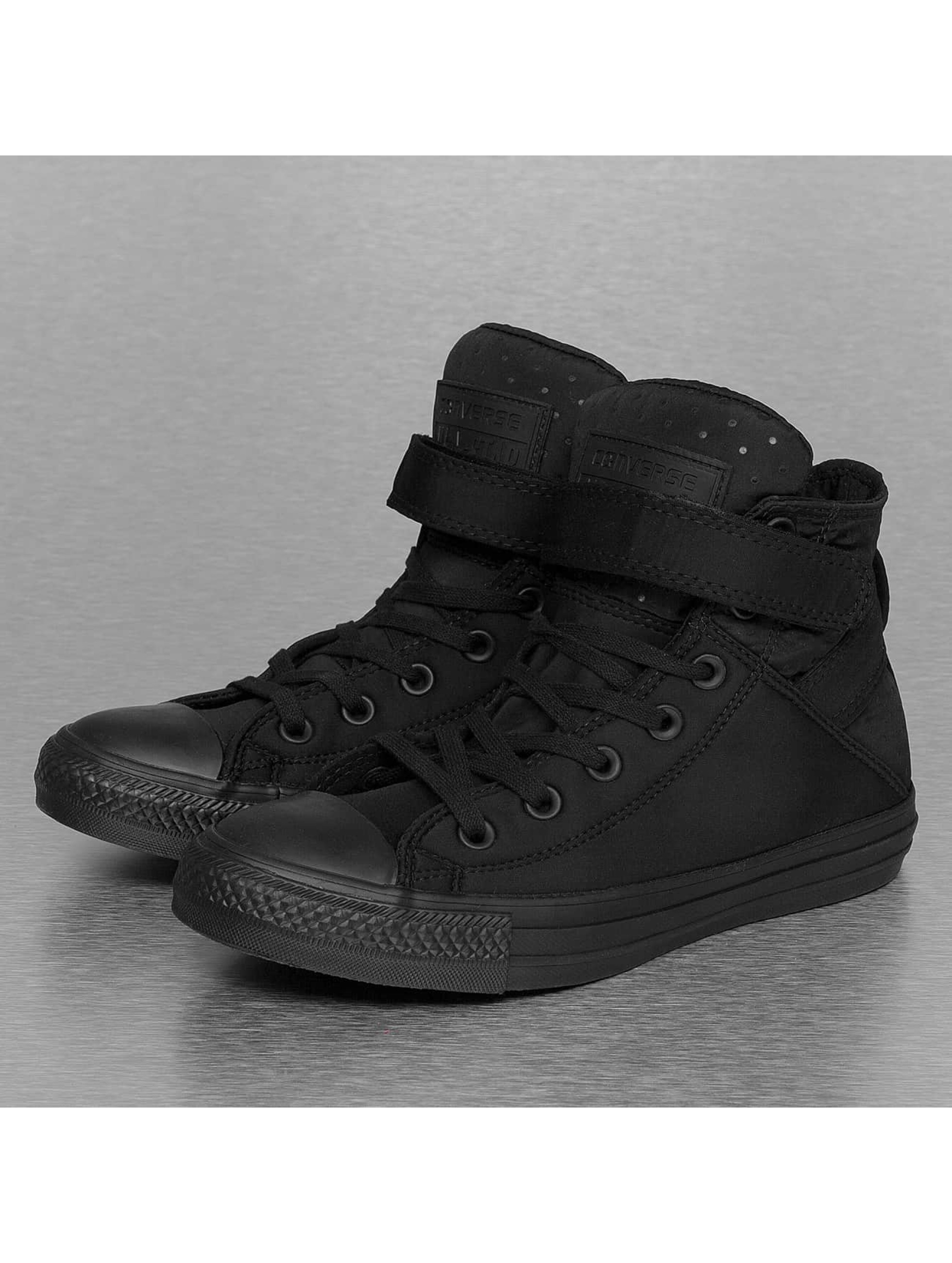 Converse Noir