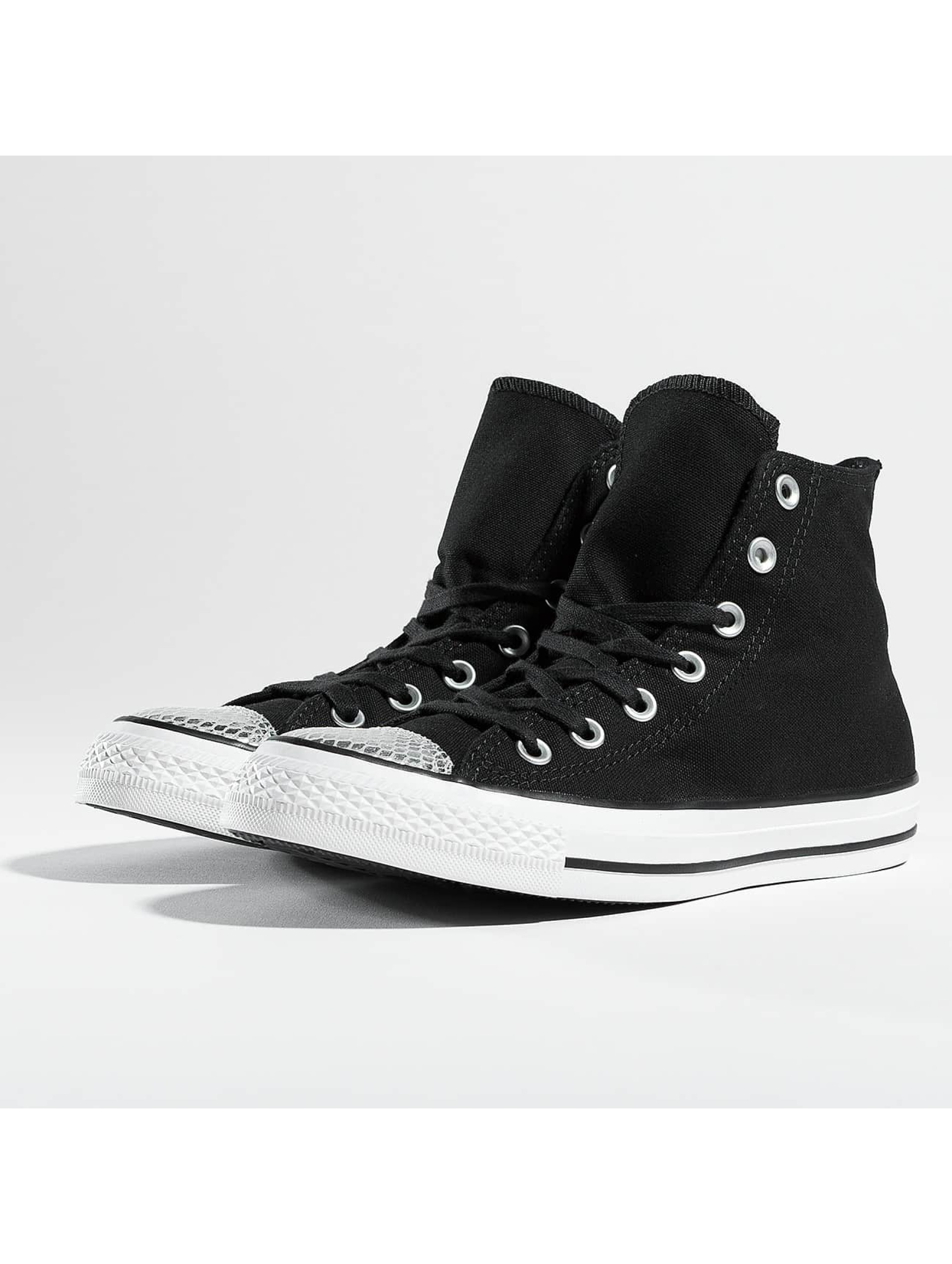 all star converse damen schwarz