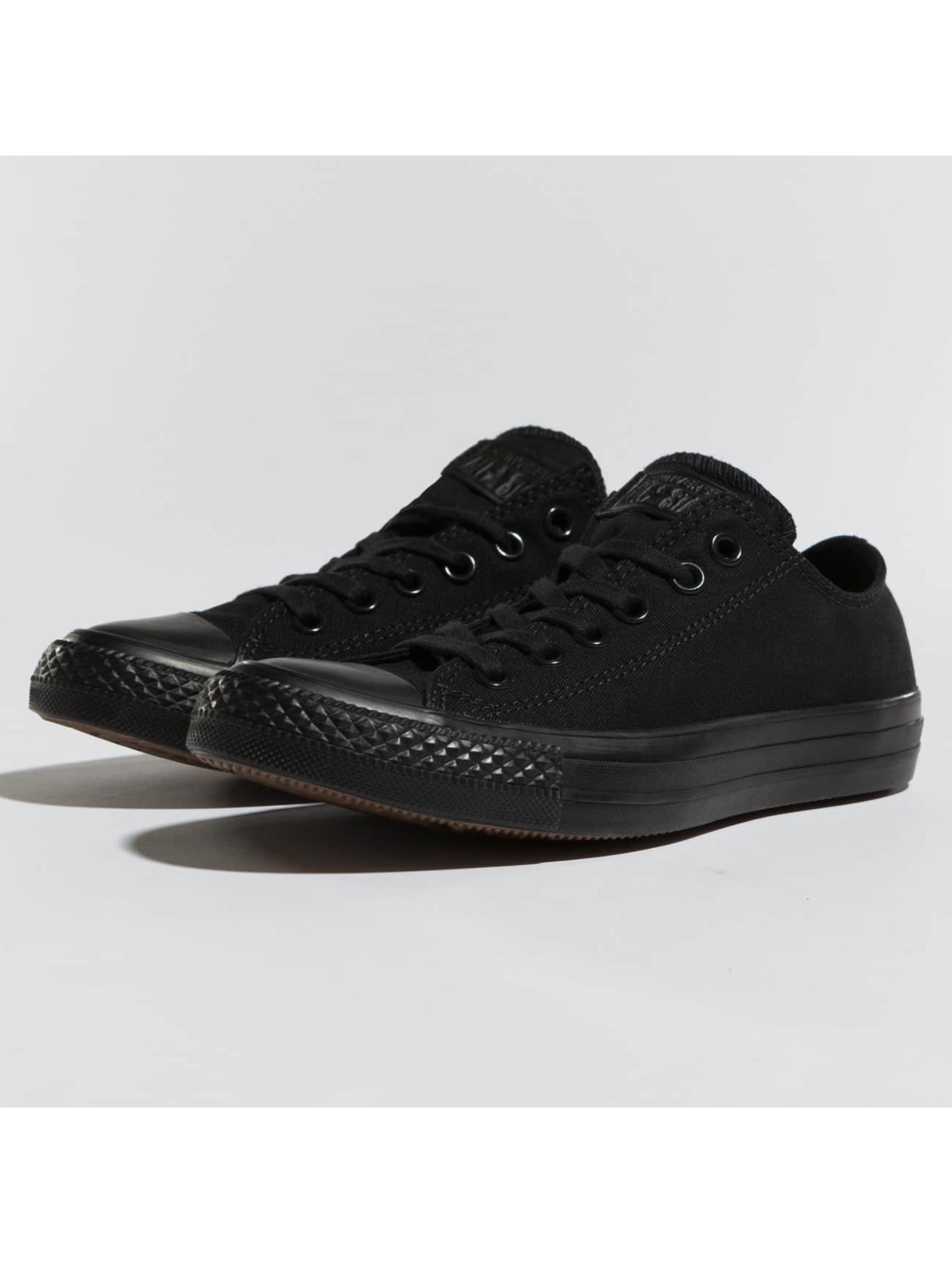 111c9592331c9d ... australia converse damen sneaker chuck taylor all star ox in schwarz  413836 cc97c 2aecd