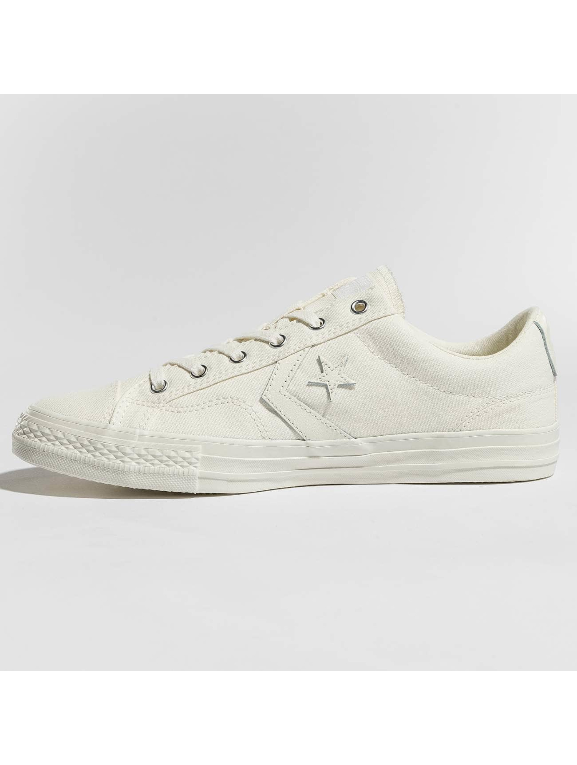 Converse Sneakers Star Player Ox beige