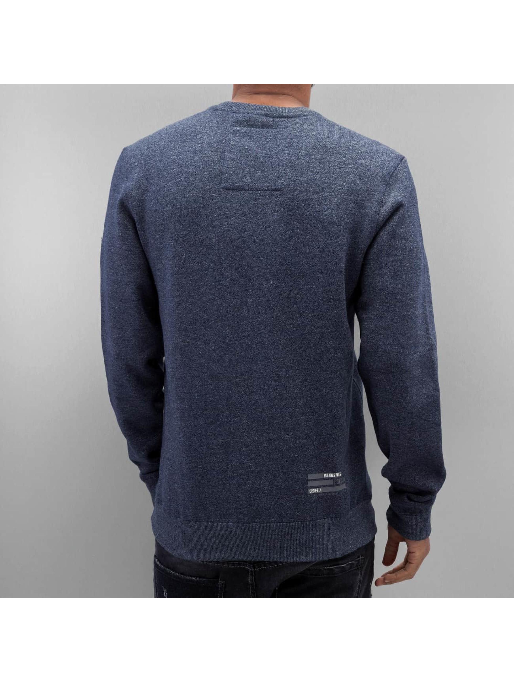 Cordon Pullover Marshall blue