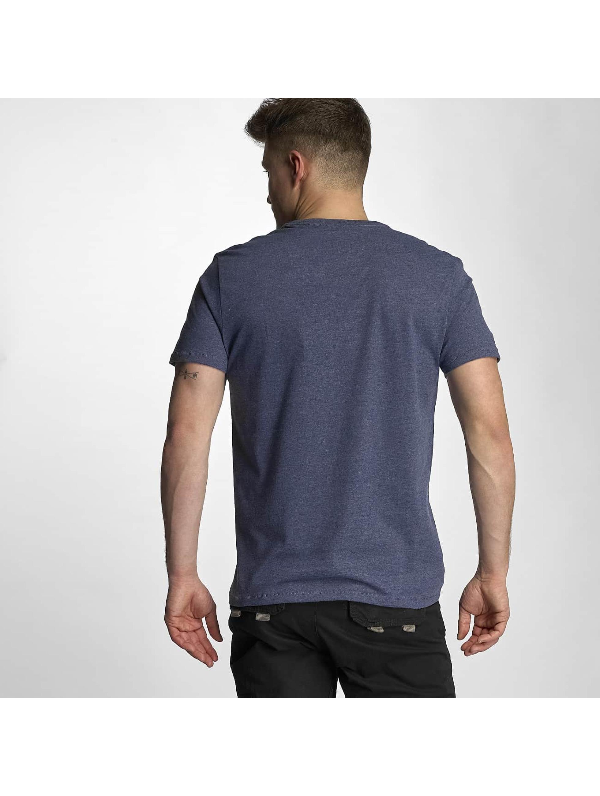 Cordon T-Shirt Jens indigo