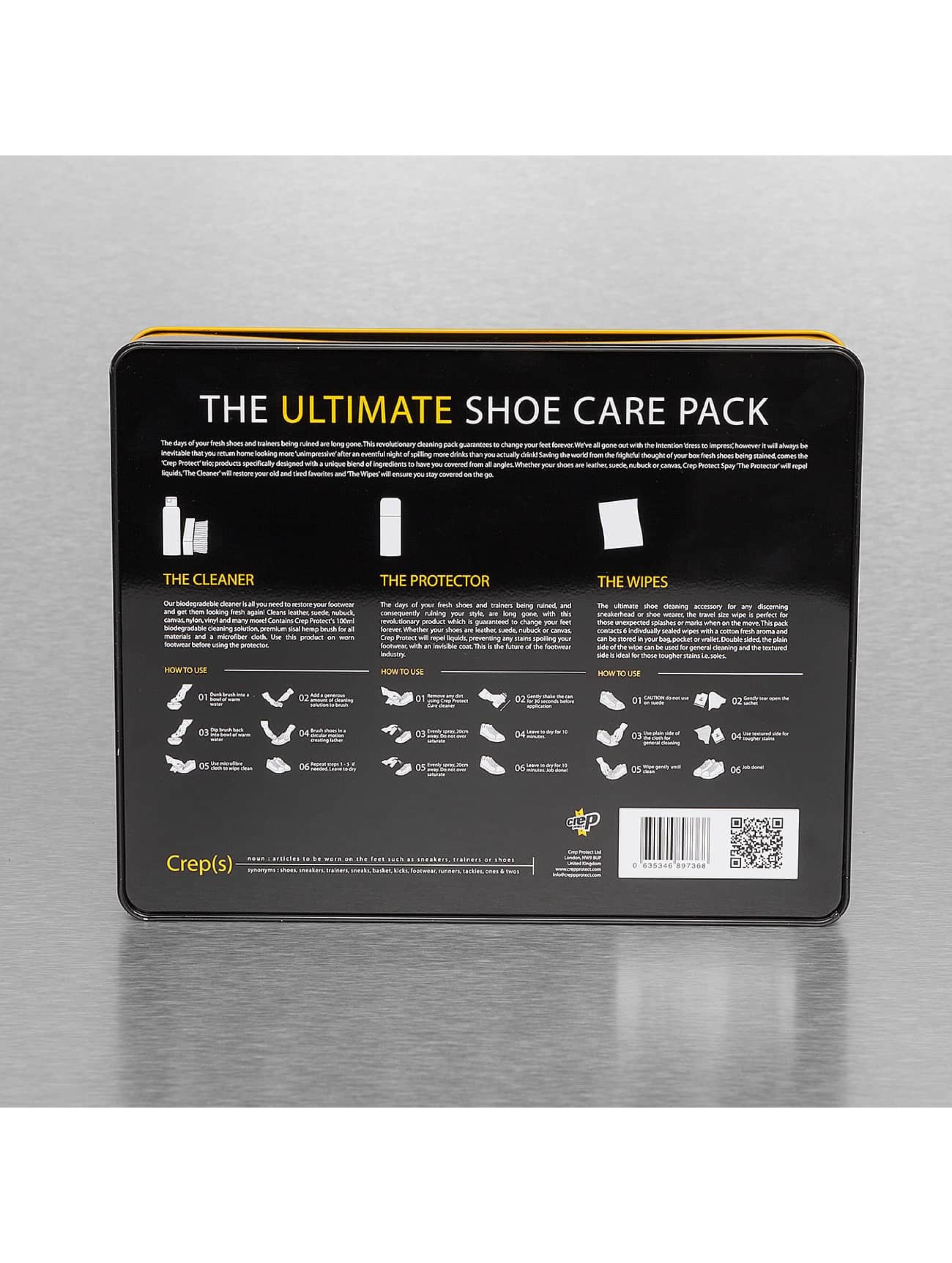 Crep Protect Other Ultimate Gift black