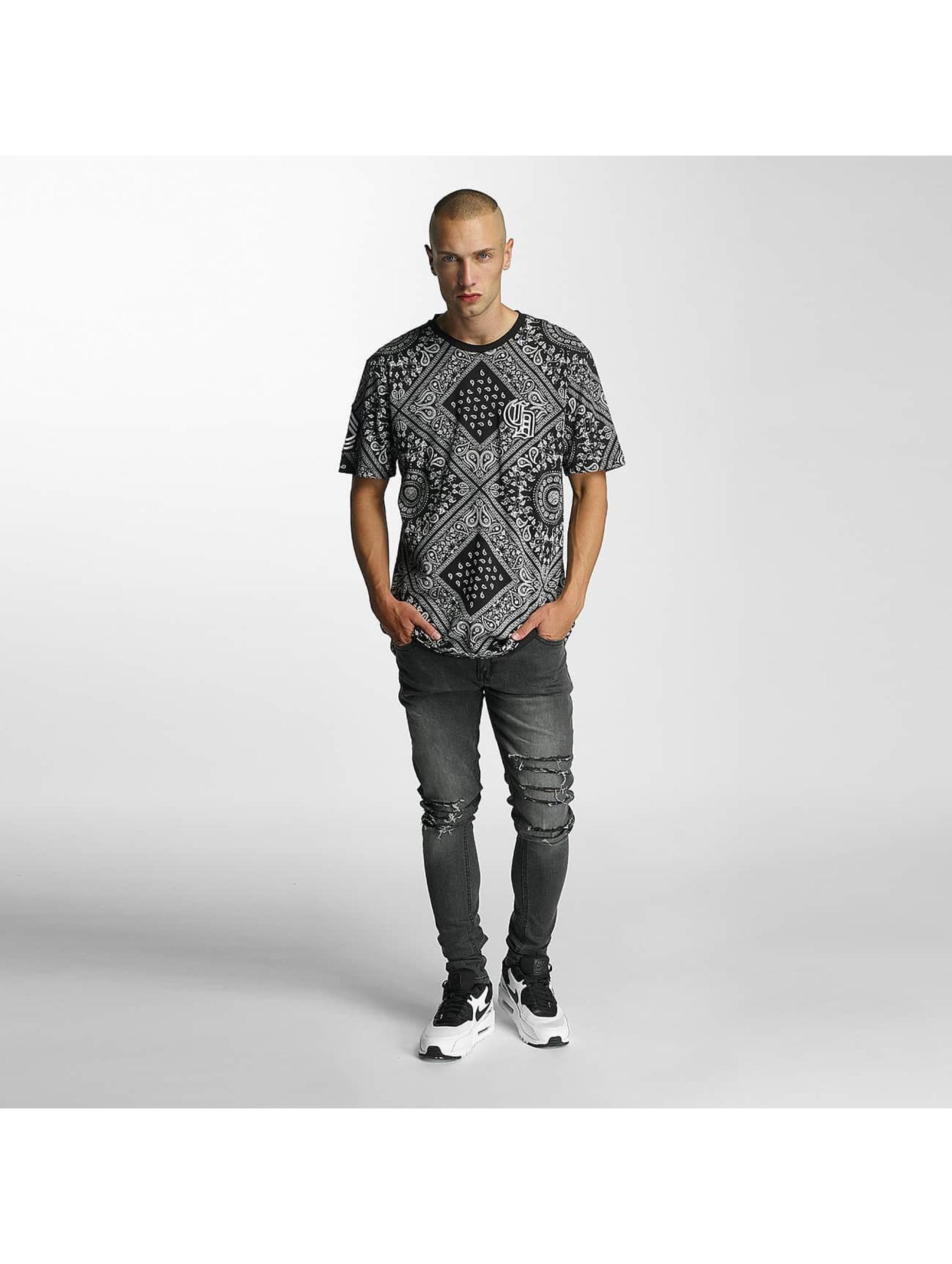 Criminal Damage T-Shirt Side black