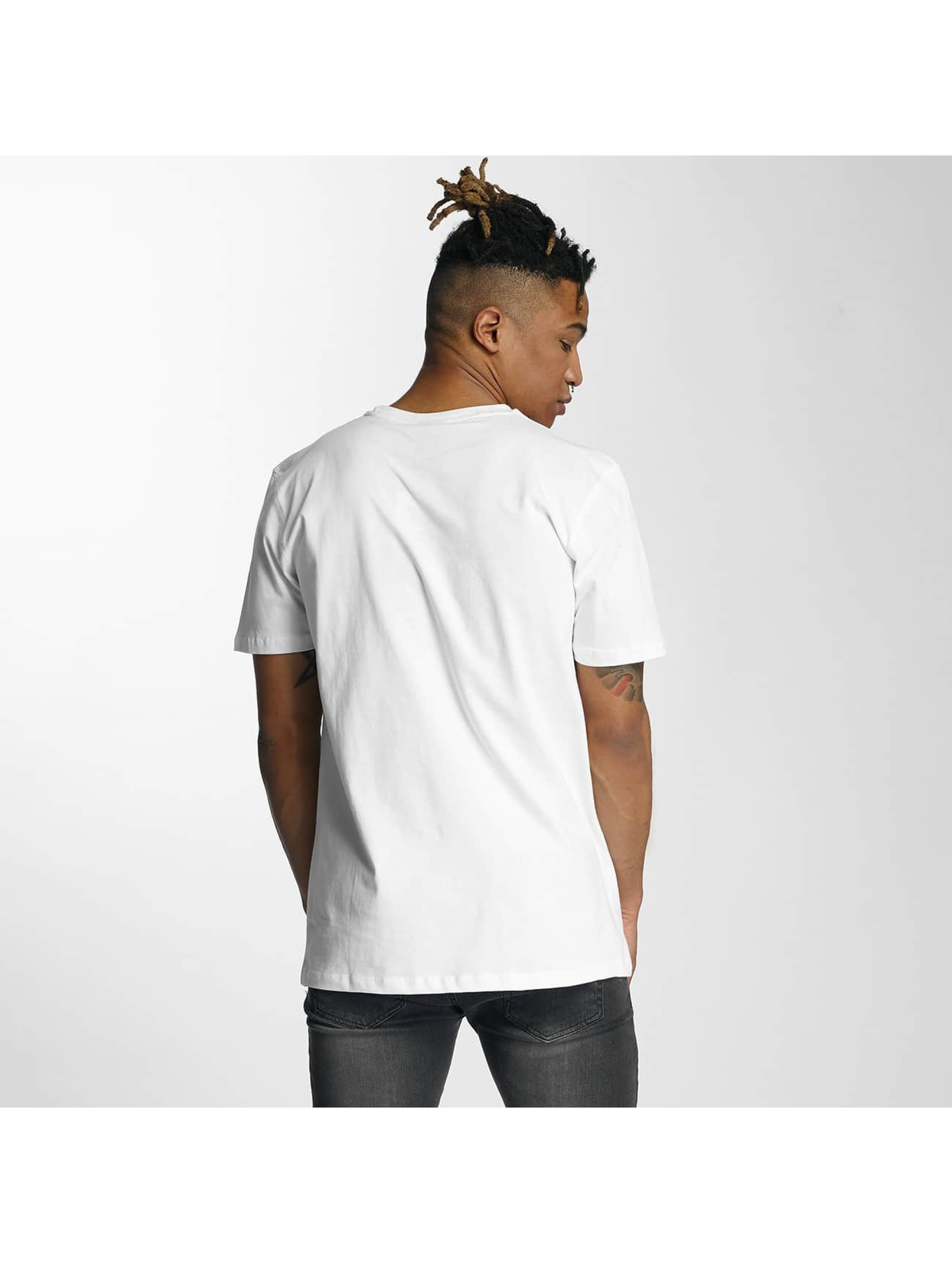 Criminal Damage T-Shirt Battle white