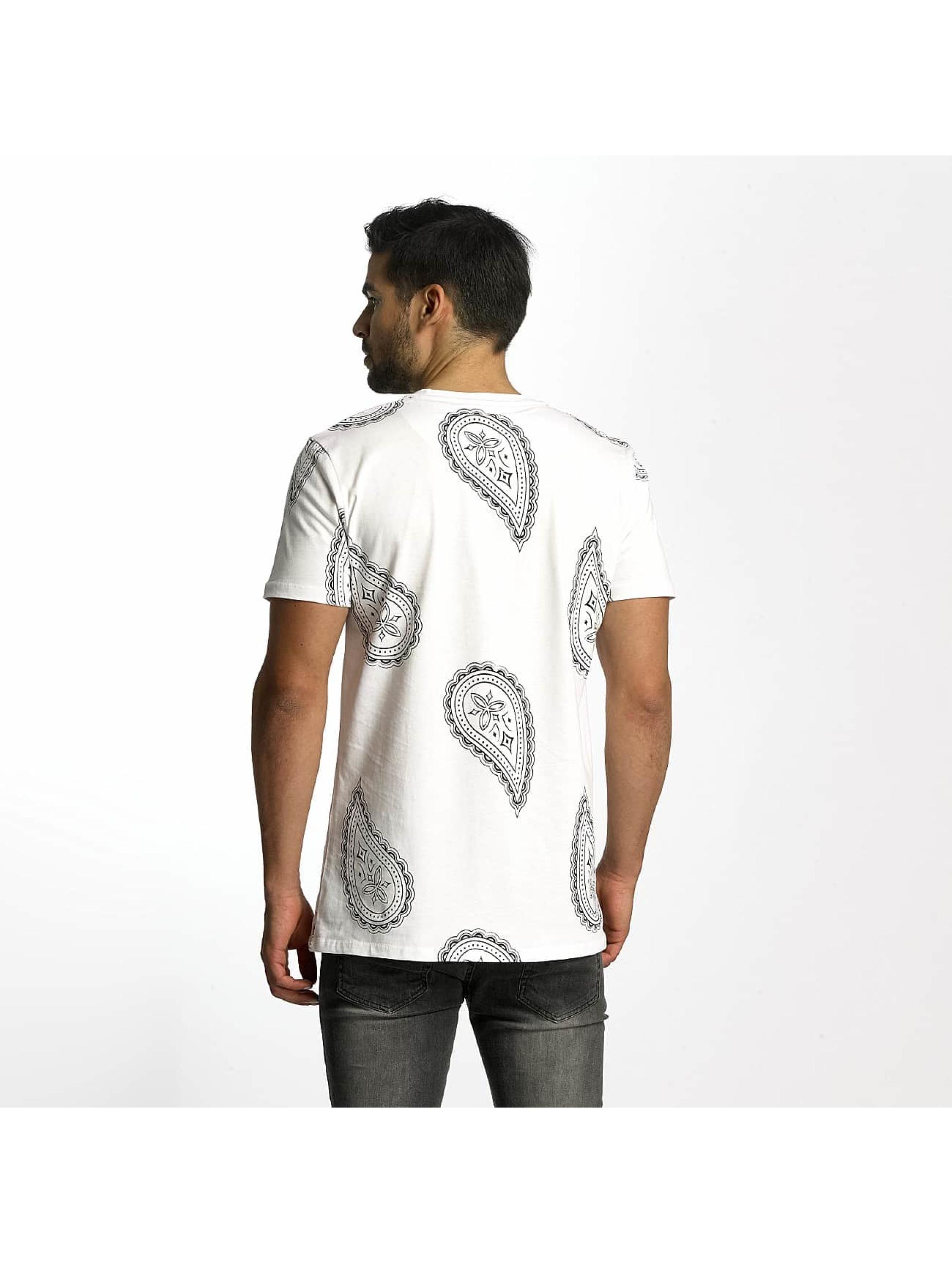 Criminal Damage T-Shirt Rivoli white