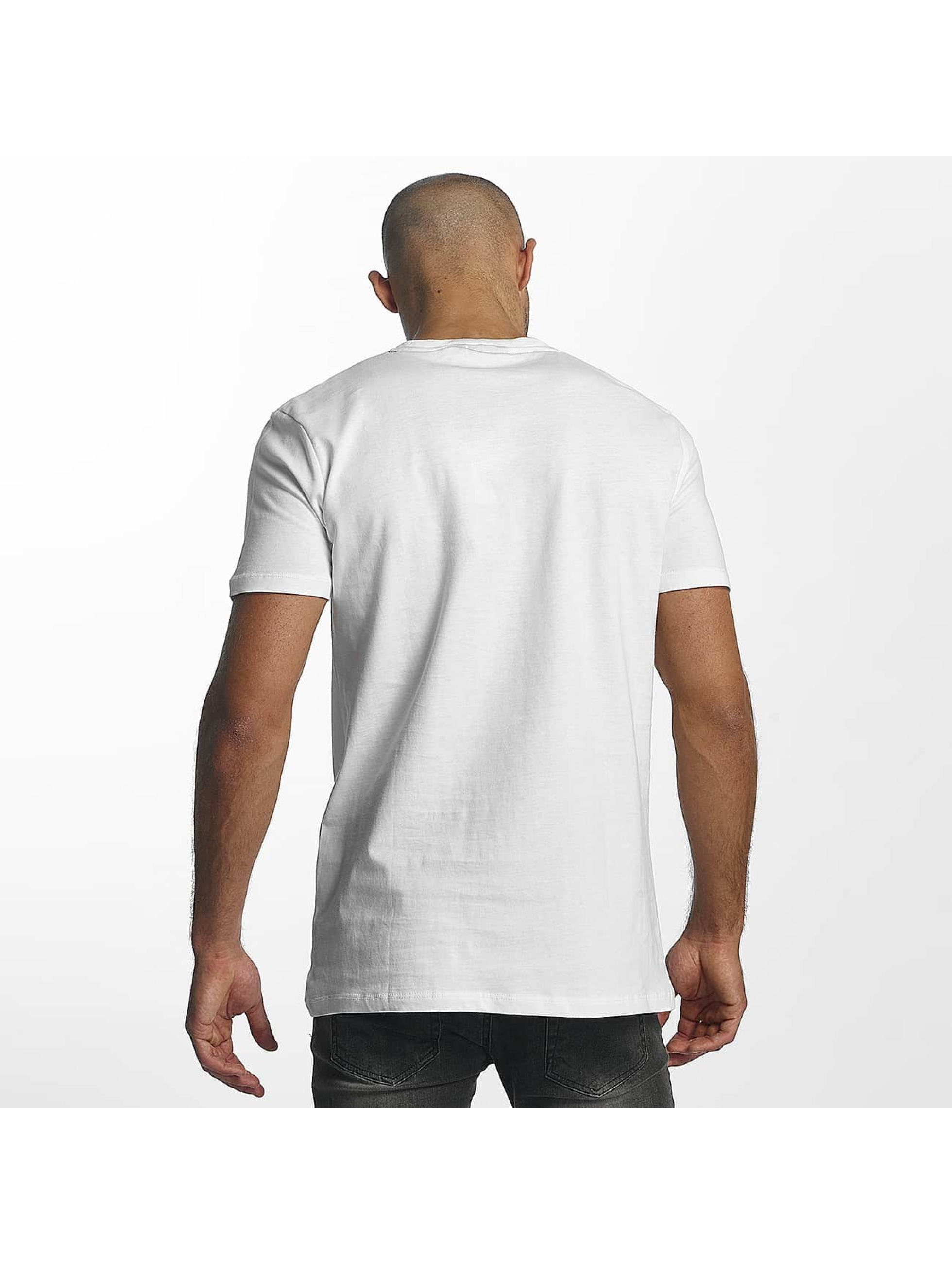 Criminal Damage T-Shirt Miami white
