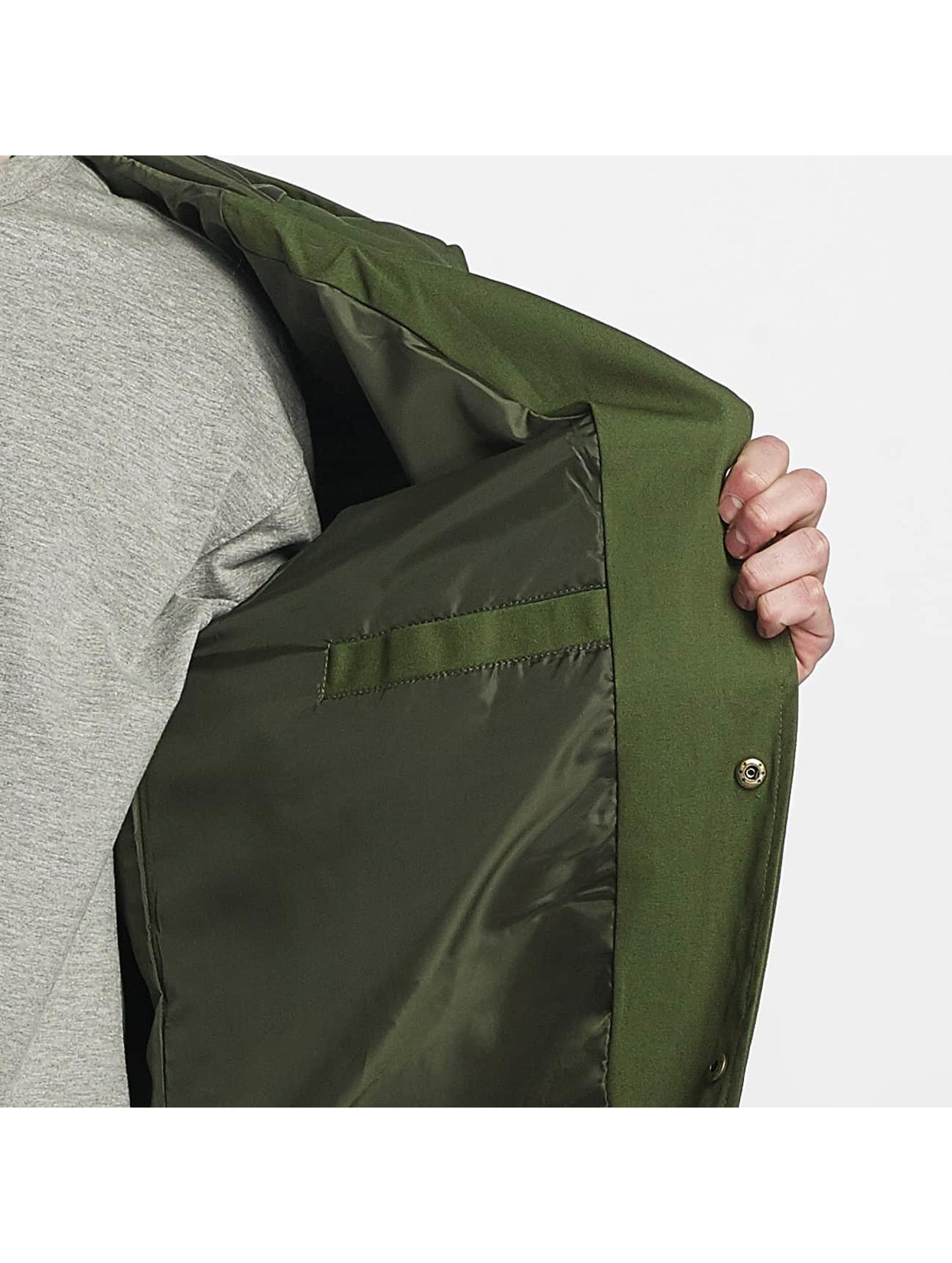 Cyprime Lightweight Jacket Moonstone olive