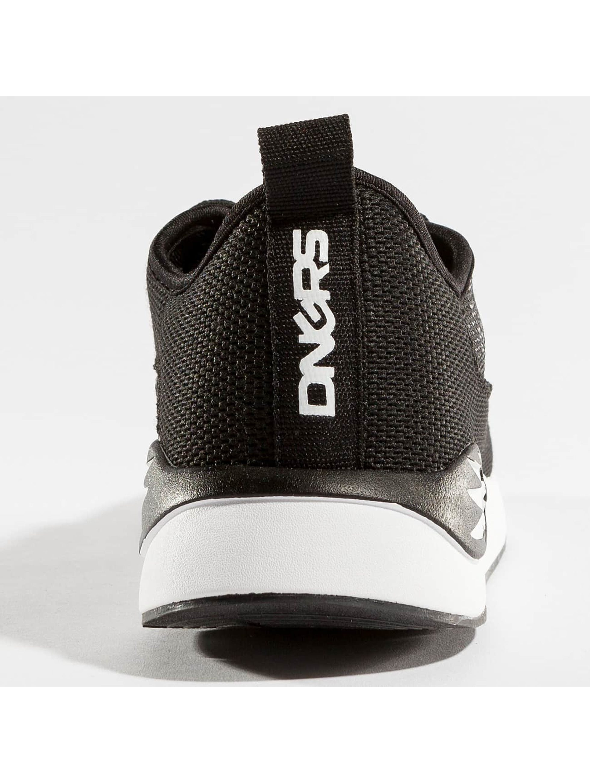Dangerous DNGRS Sneakers Mesh 2 black