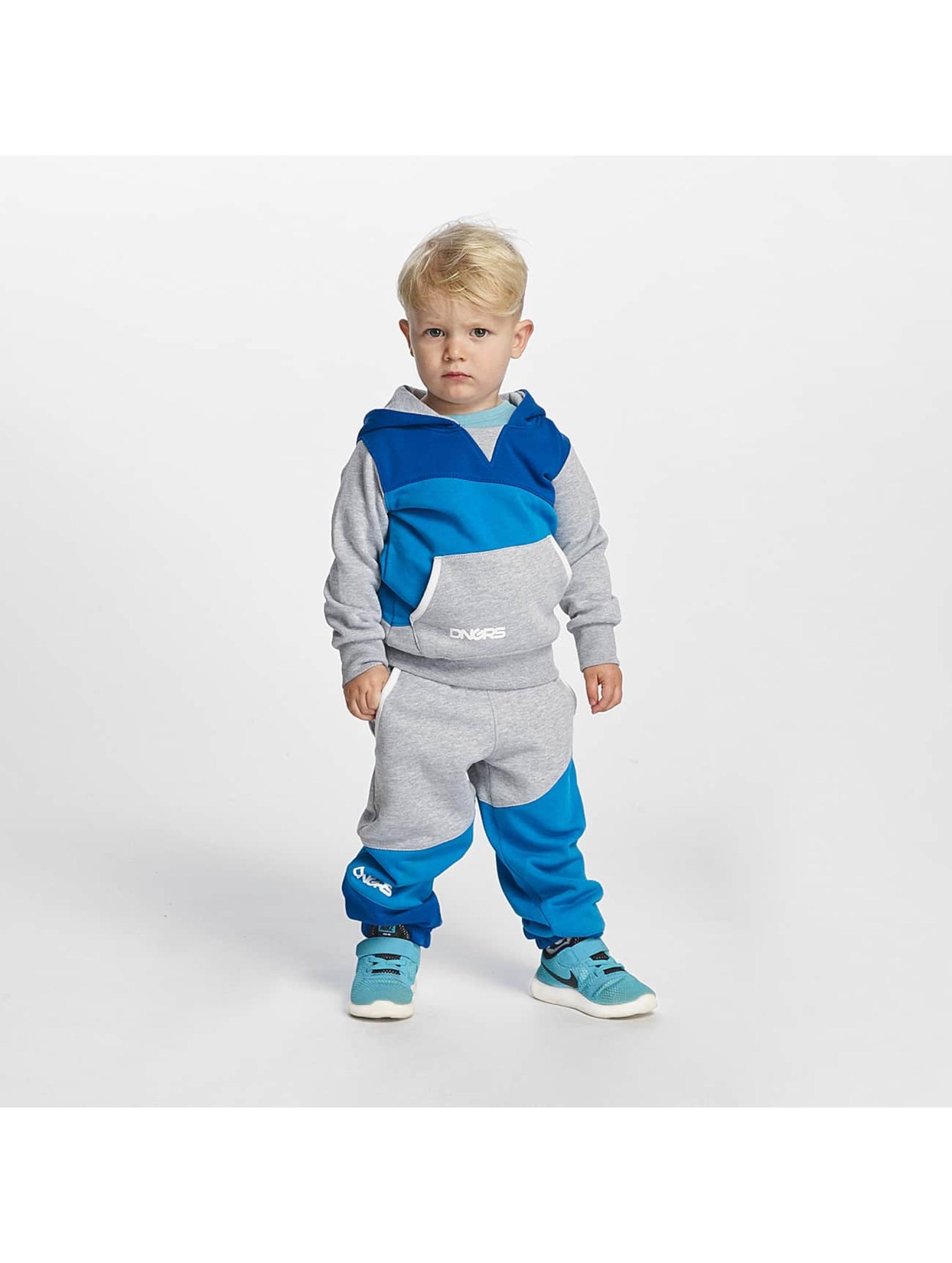 Dangerous DNGRS Suits Kids Sweat blue