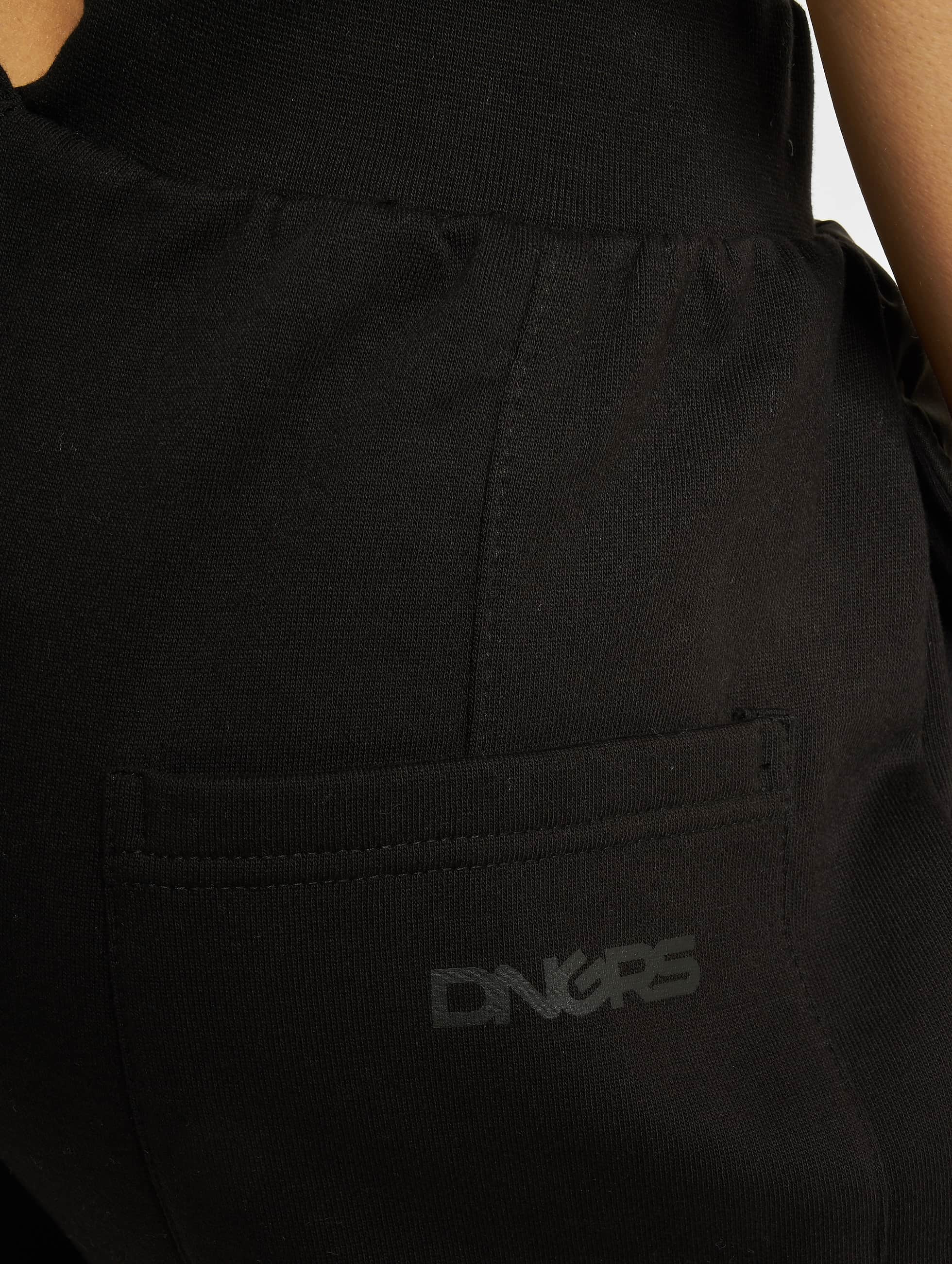 Dangerous DNGRS Sweat Pant Maggy black
