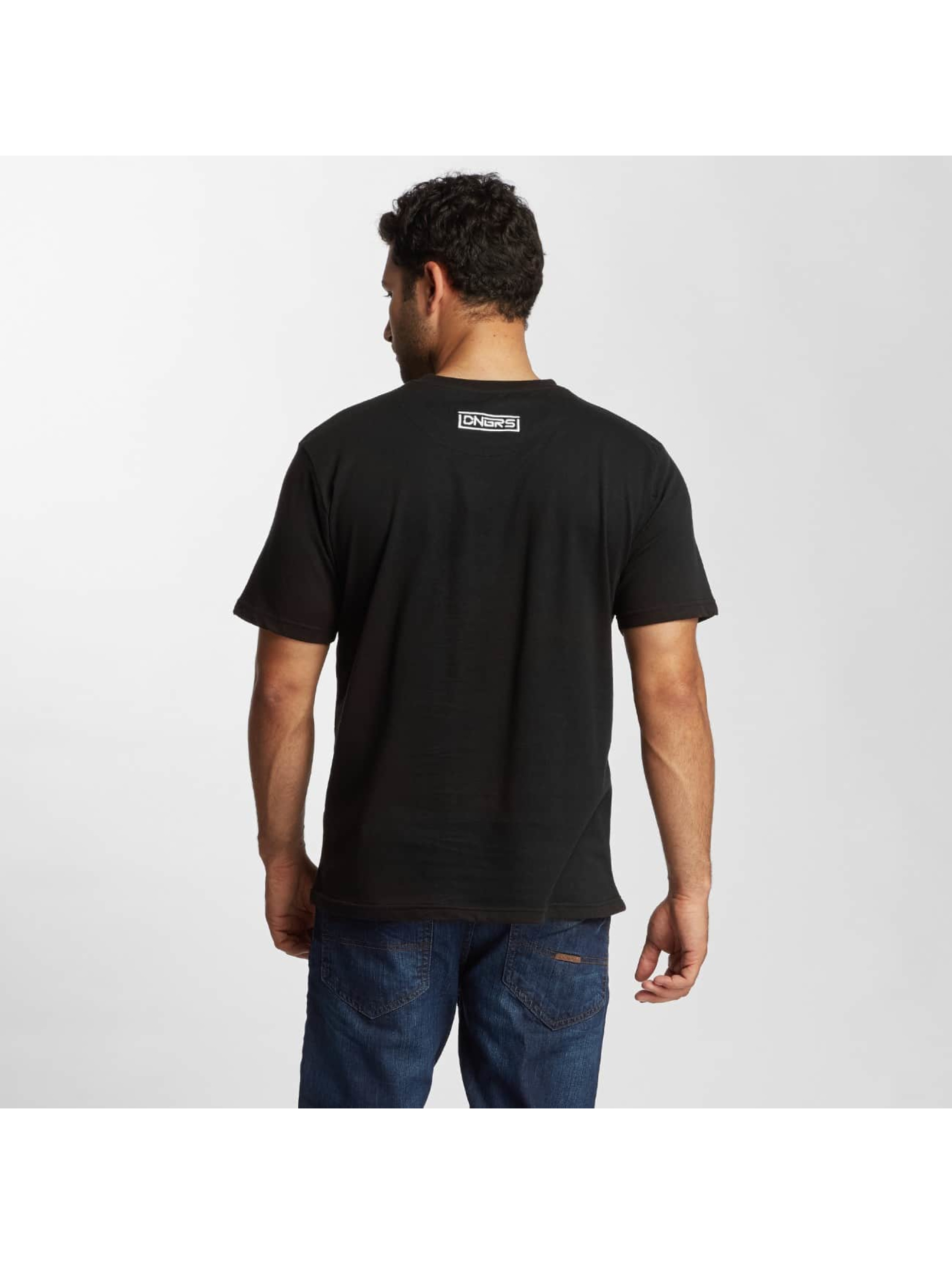Dangerous DNGRS T-Shirt Alif black