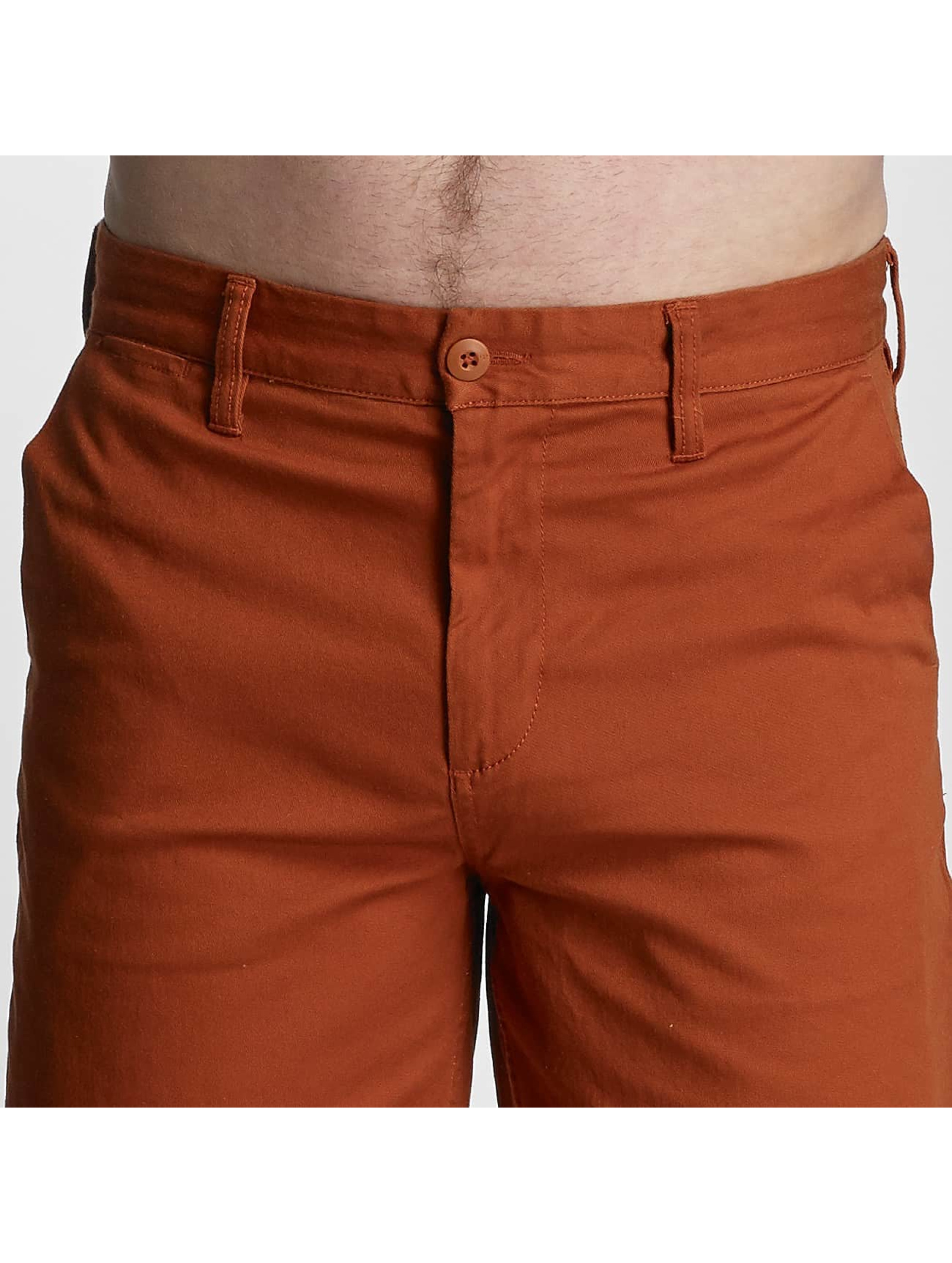 DC Short Worker Straight 20.5 brown