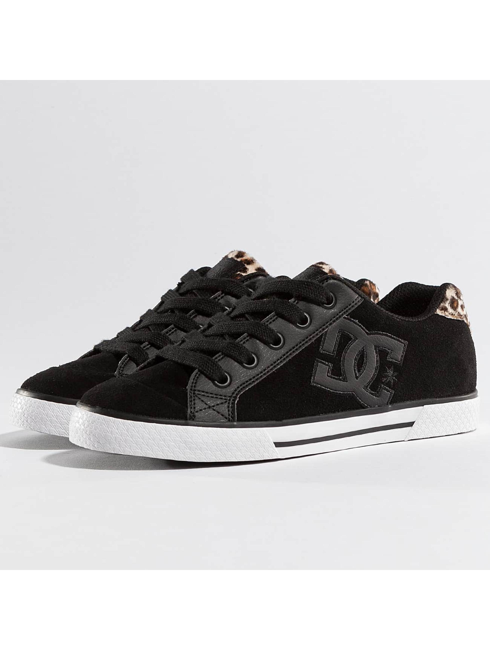 Chaussures Dc Shoes Noir Chelsea Pour Un 37 Pour Les Femmes VtBsWr