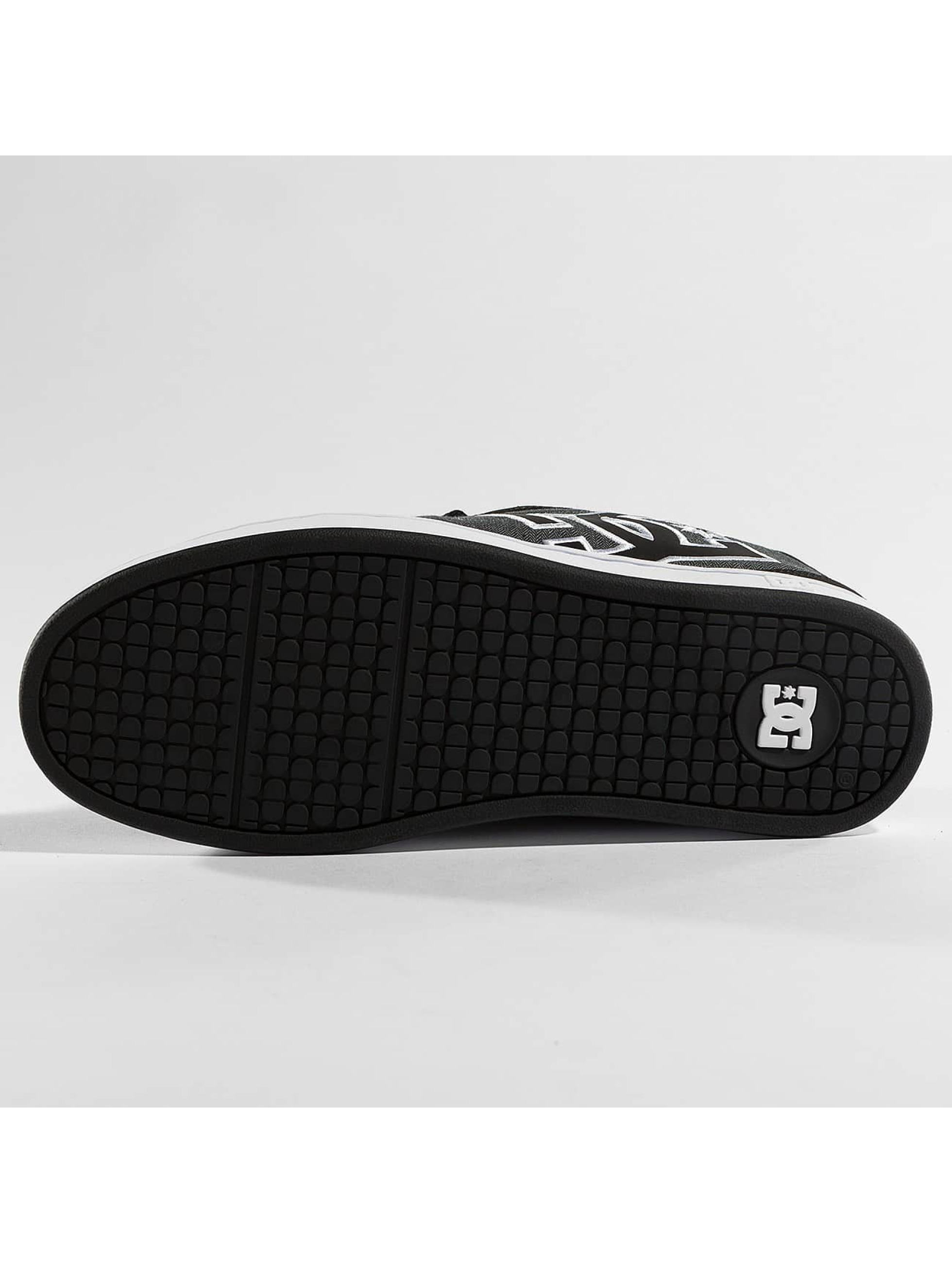 DC Sneakers Net black