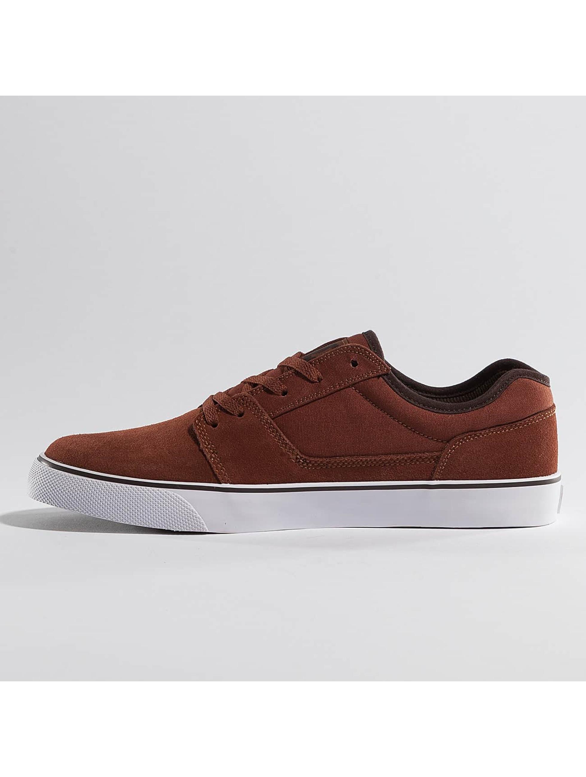 DC Sneakers Tonik brown