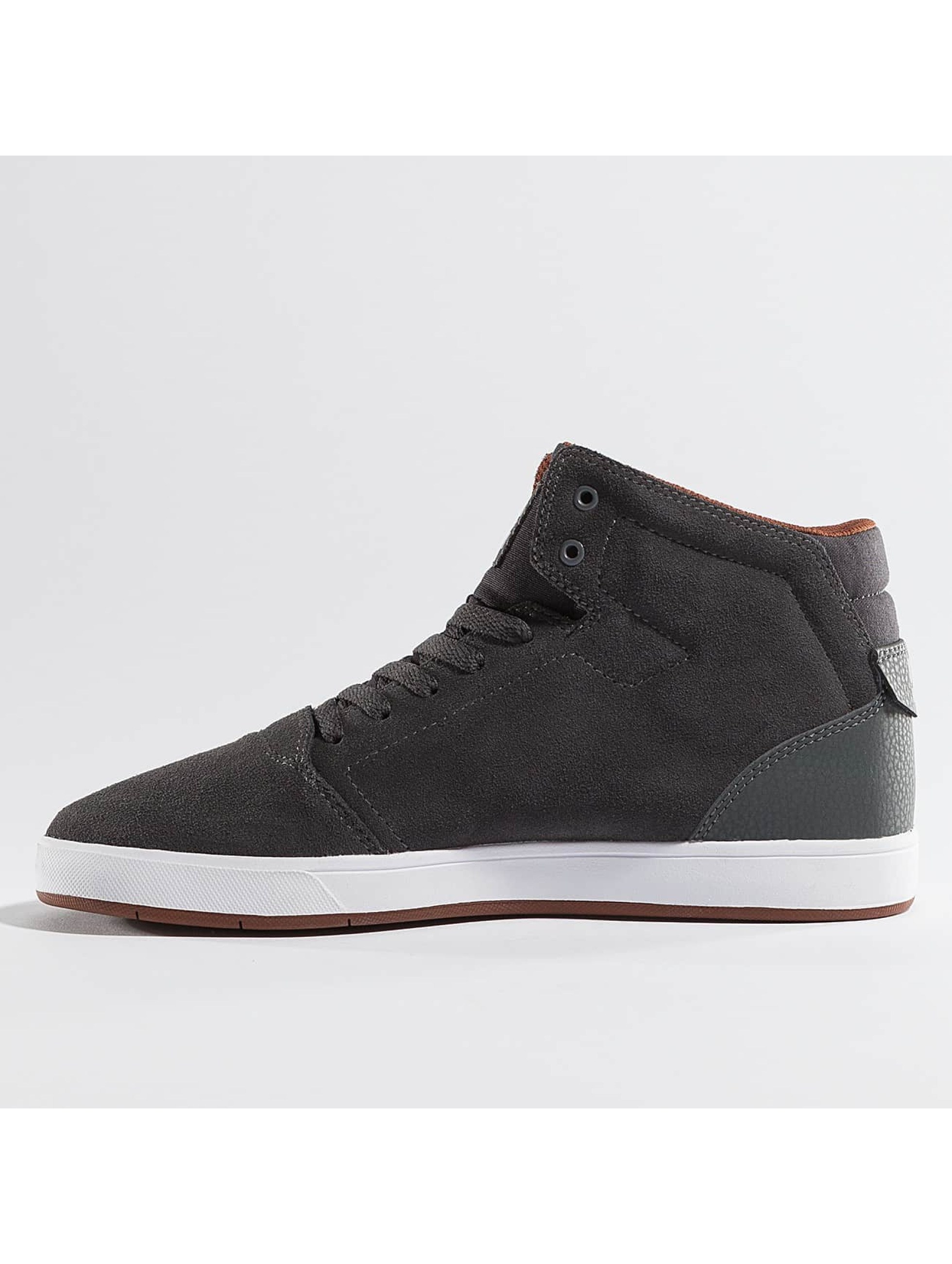 DC Sneakers Crisis High gray