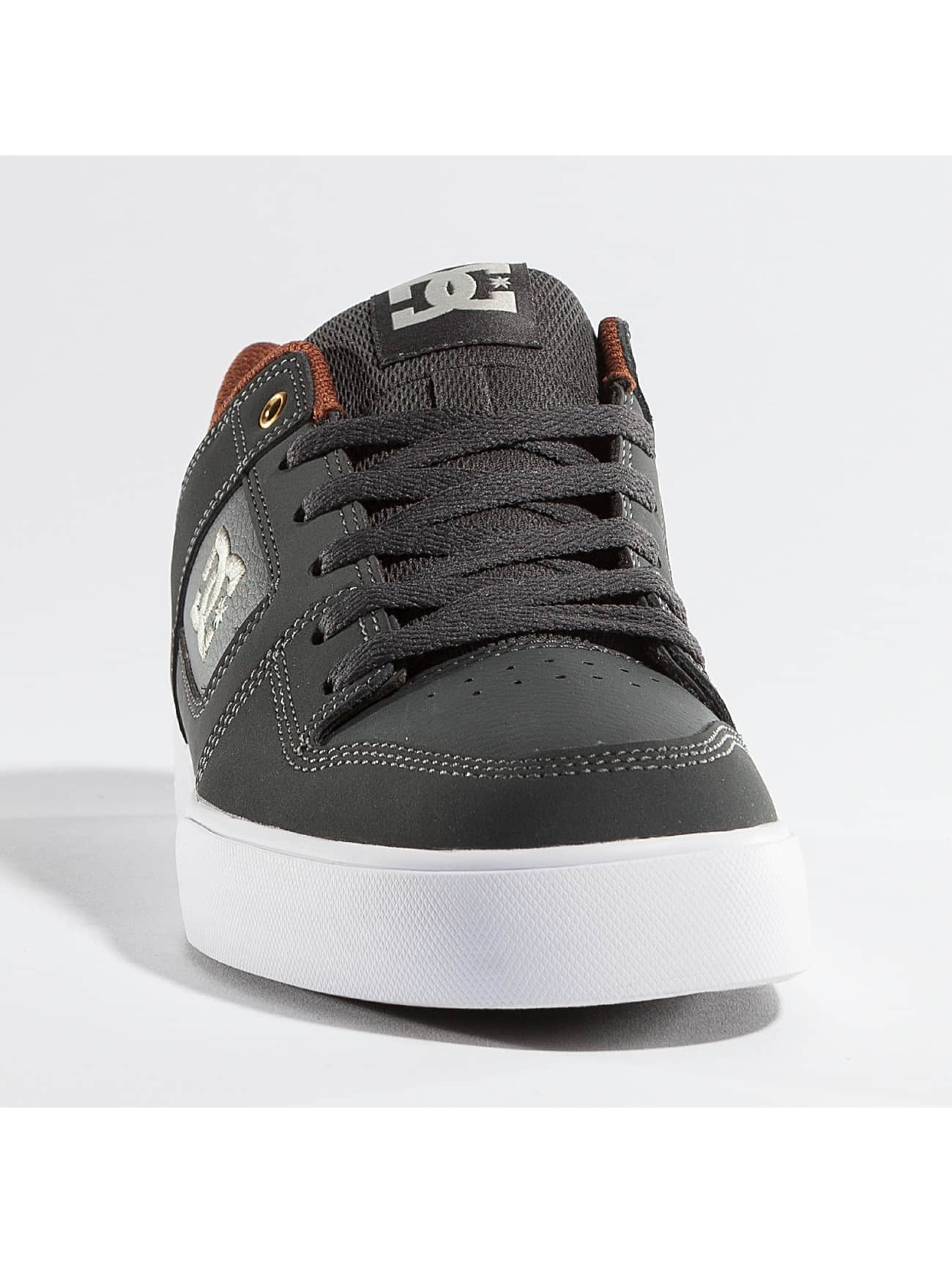 DC Sneakers Pure gray