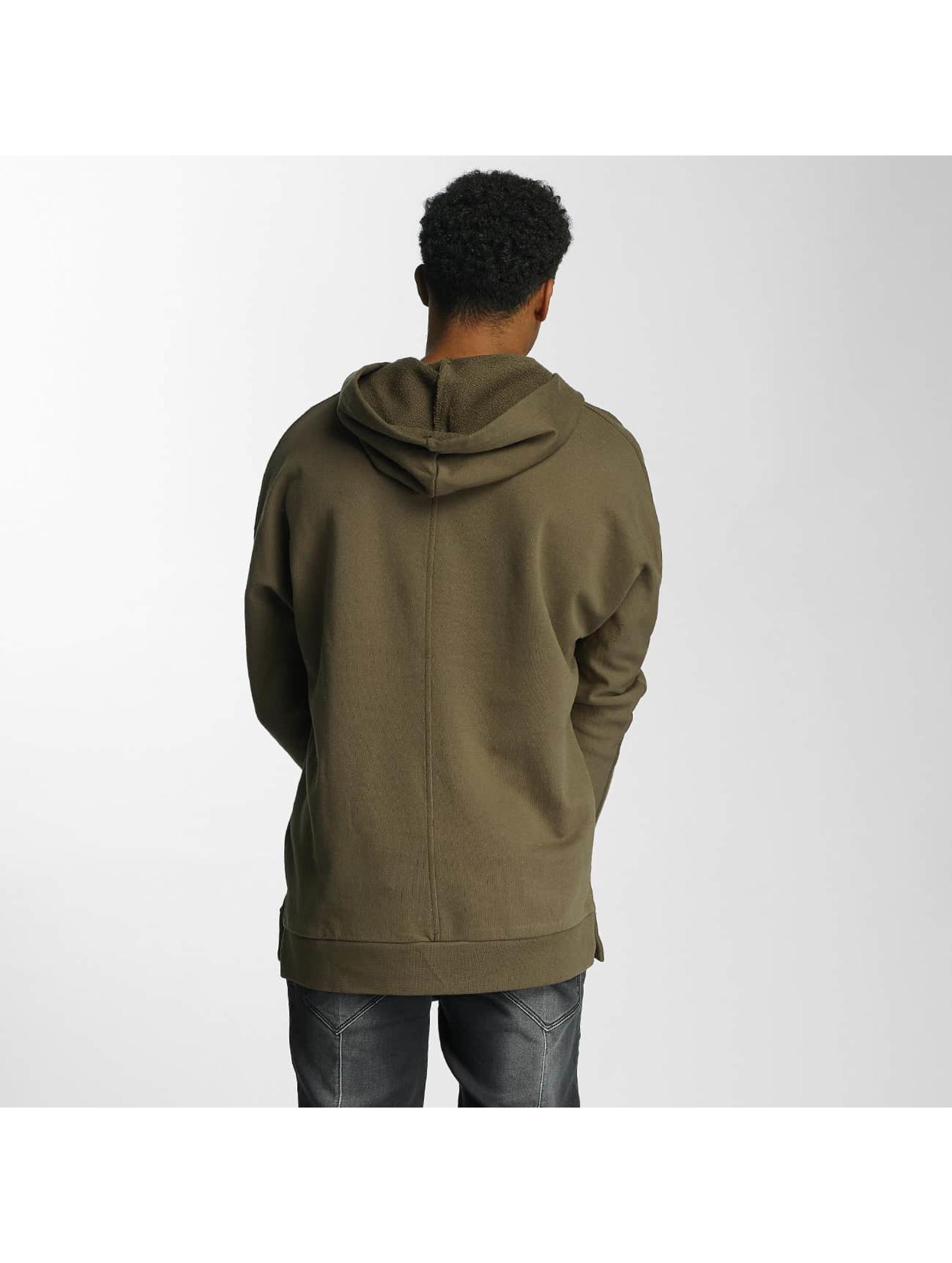 DEF Hoodie Torquay brown