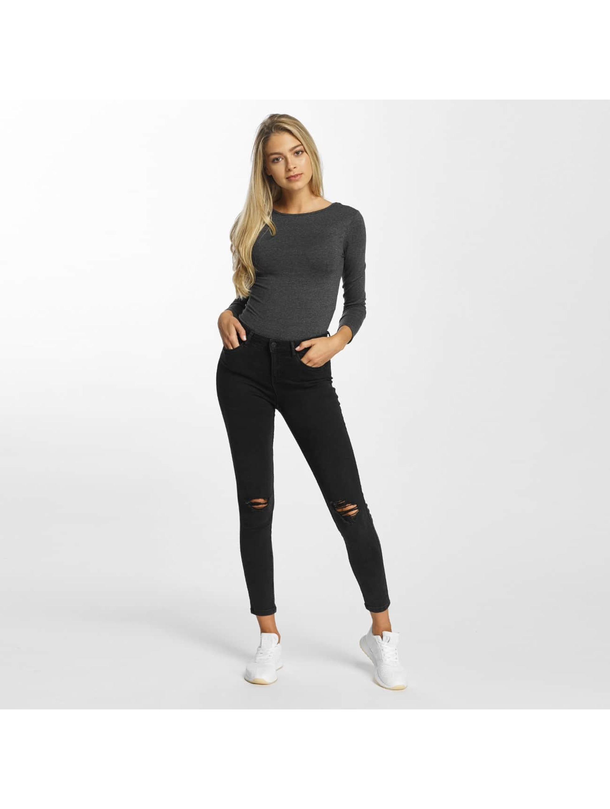 DEF Jumpsuits Long Sleeve gray