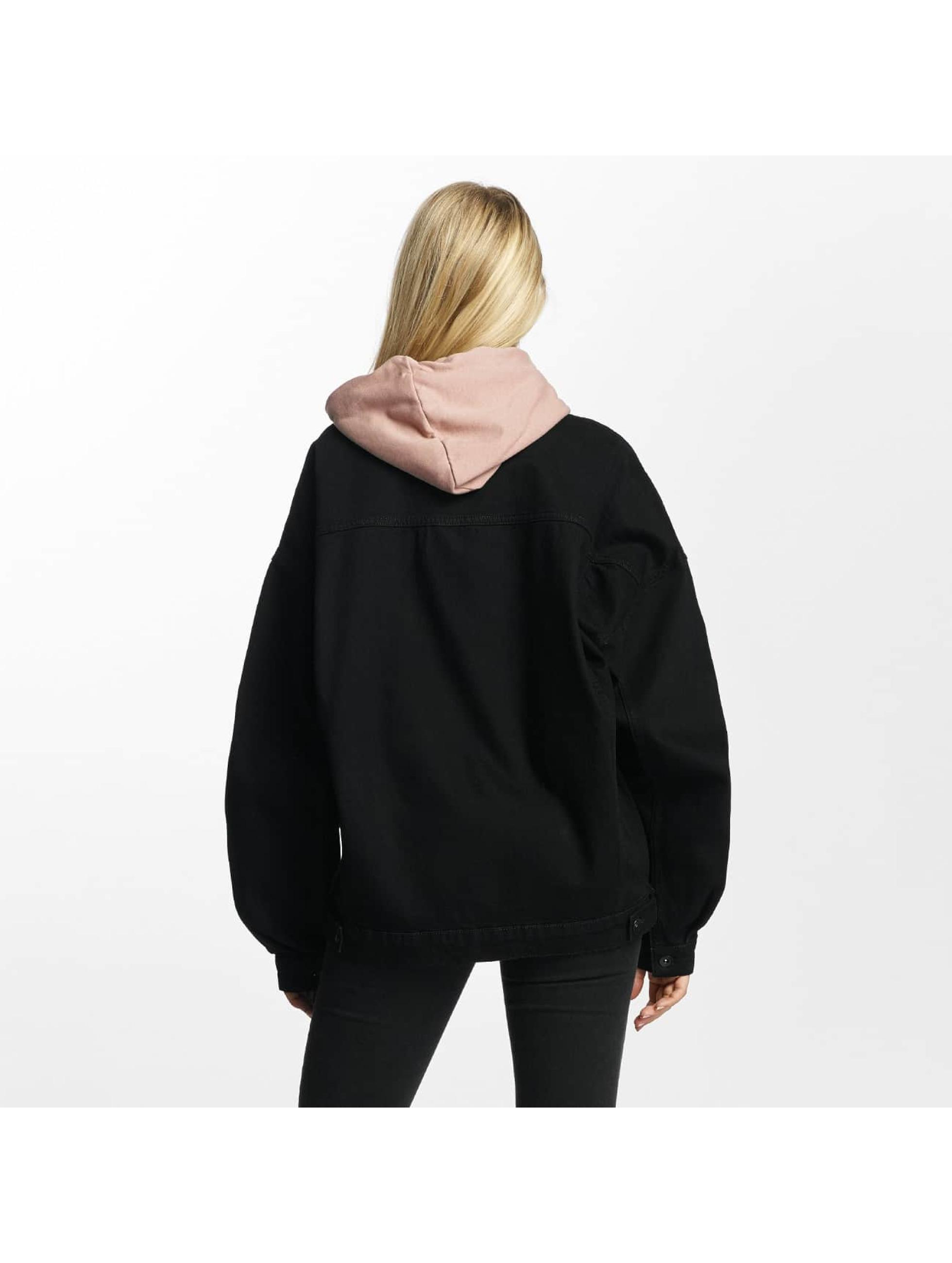 DEF Lightweight Jacket Darleen black