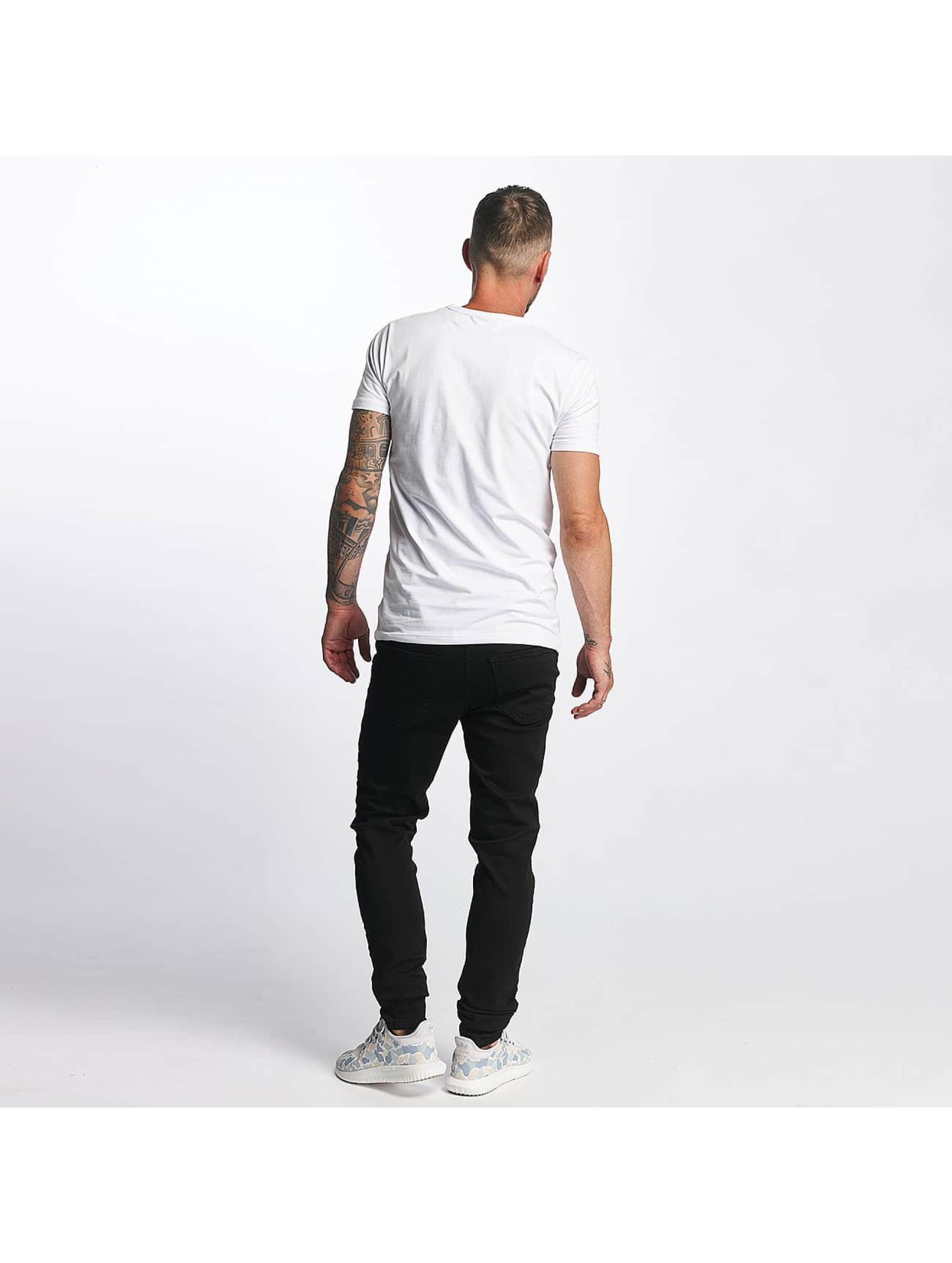DEF Slim Fit Jeans Ano black