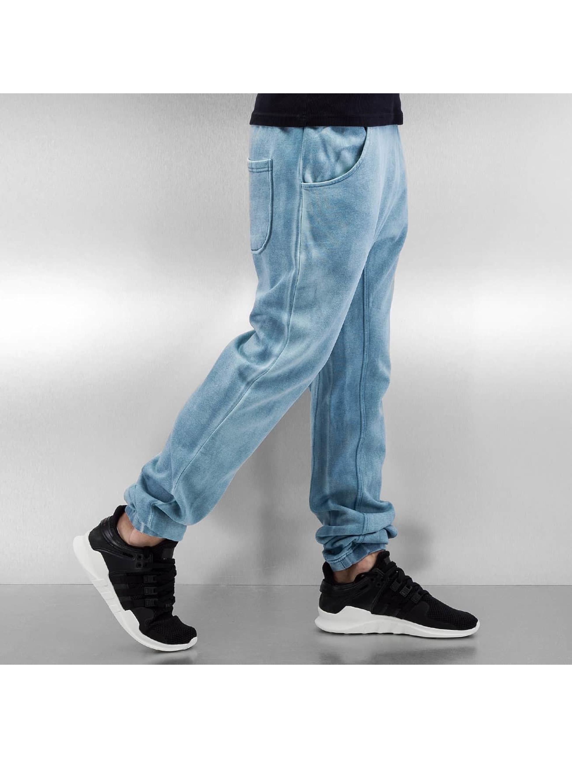 DEF Sweat Pant Barra blue