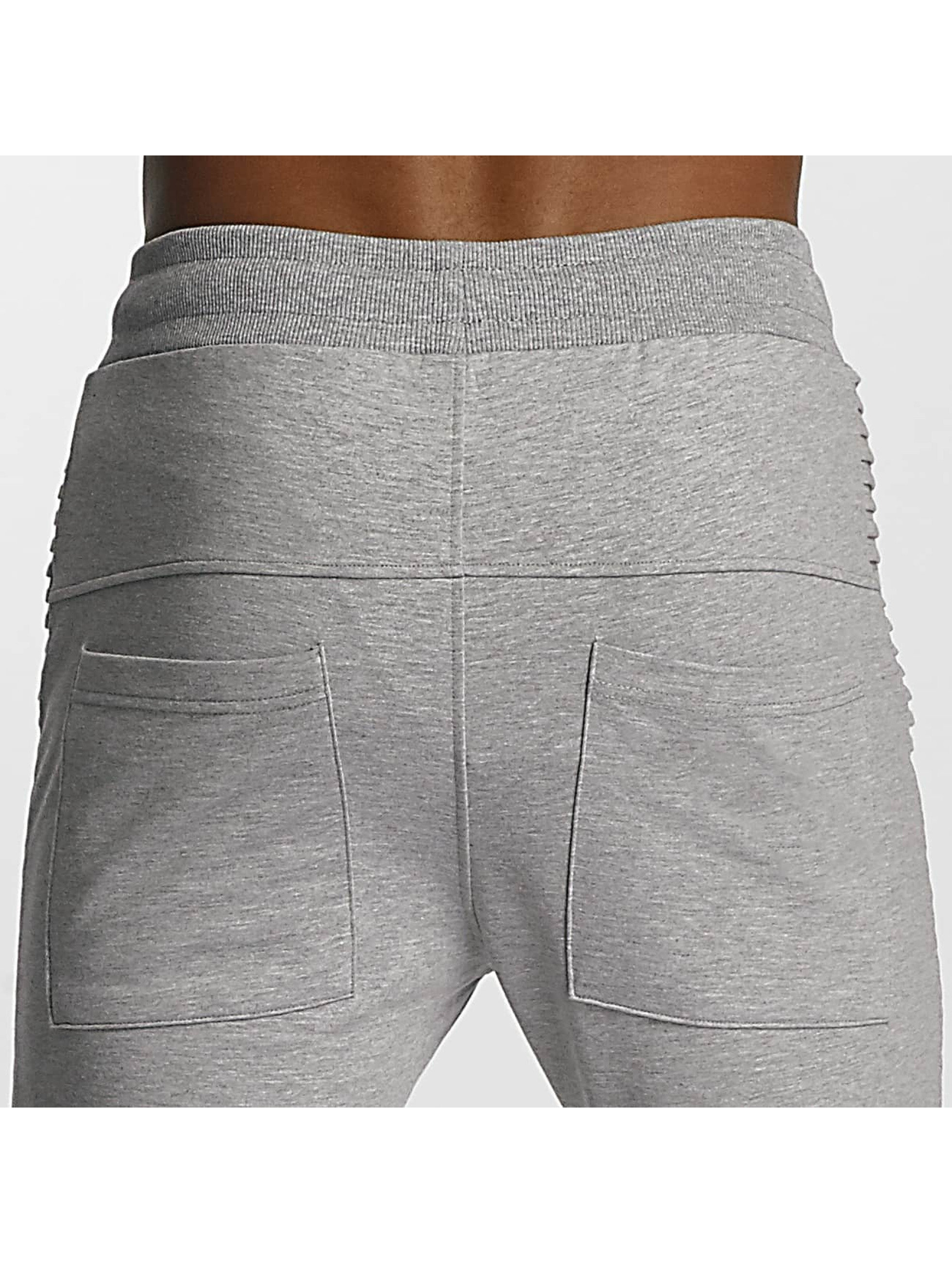 DEF Sweat Pant Damn Good gray