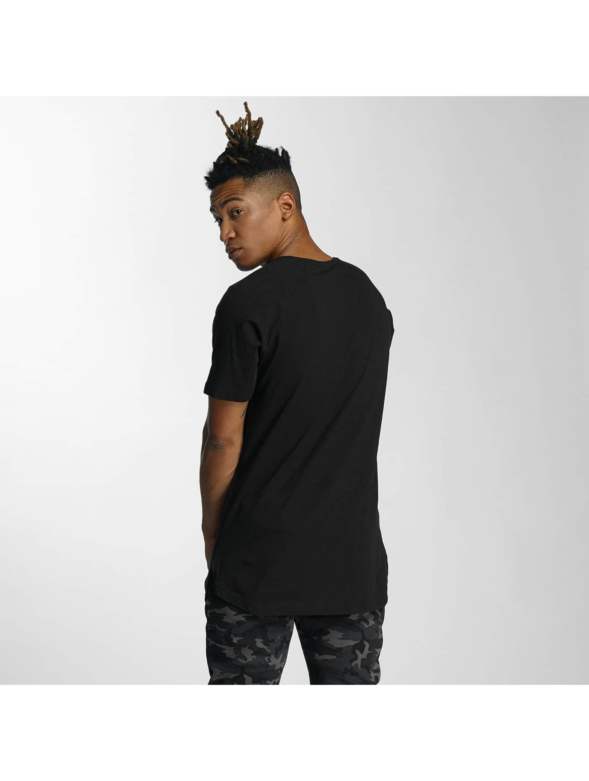 DEF T-Shirt Future Xan Gang black